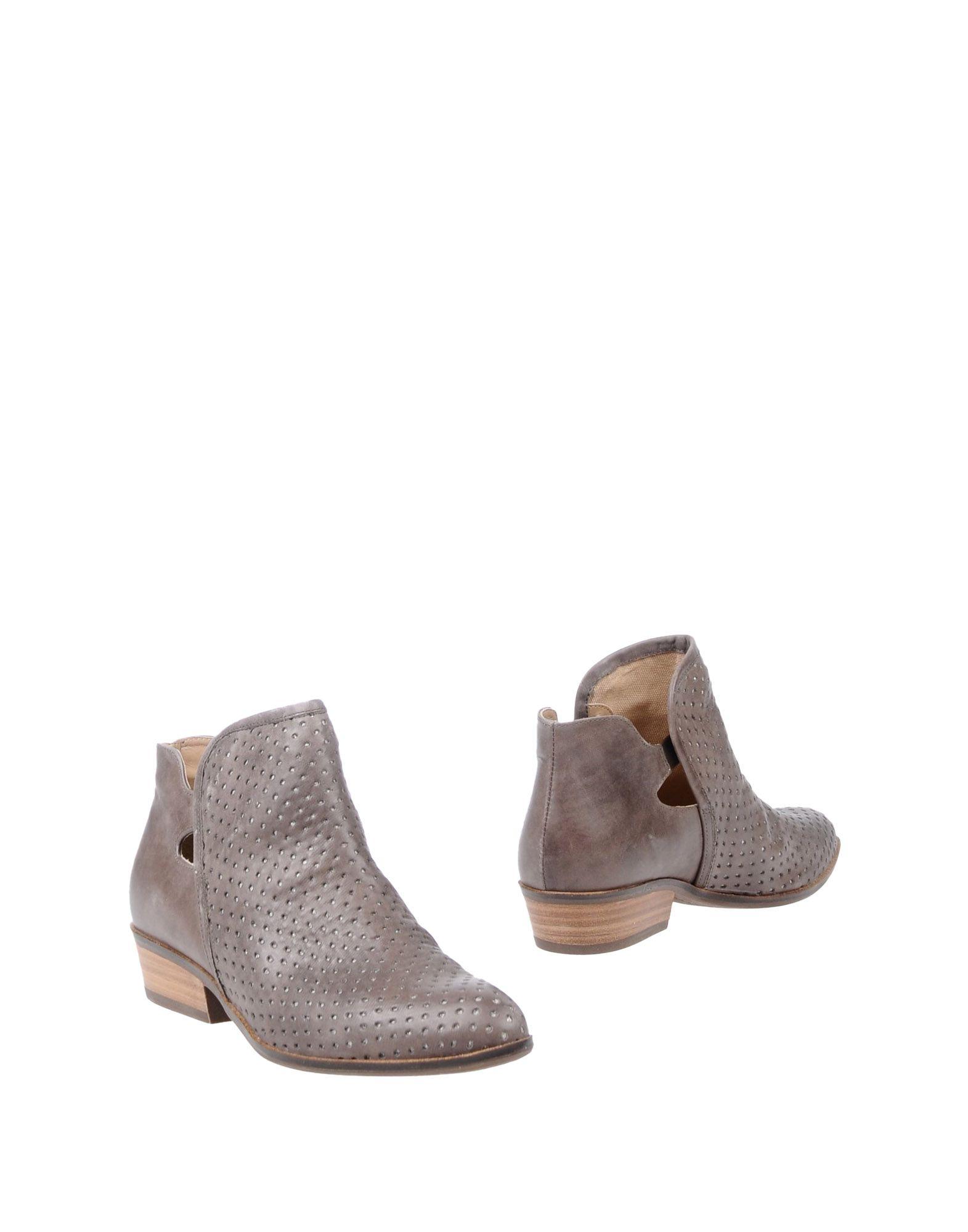 Günstige und modische Schuhe Geox Stiefelette Damen  11414094FV