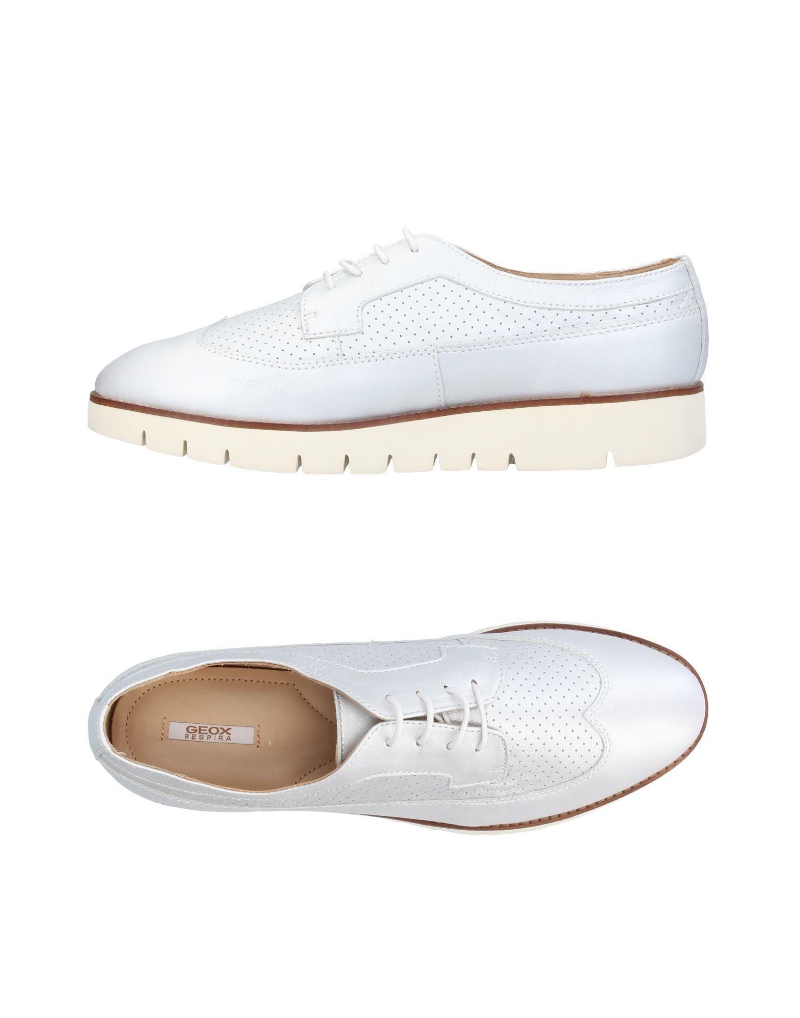 Geox Gute Schnürschuhe Damen  11414122XA Gute Geox Qualität beliebte Schuhe 9765e8