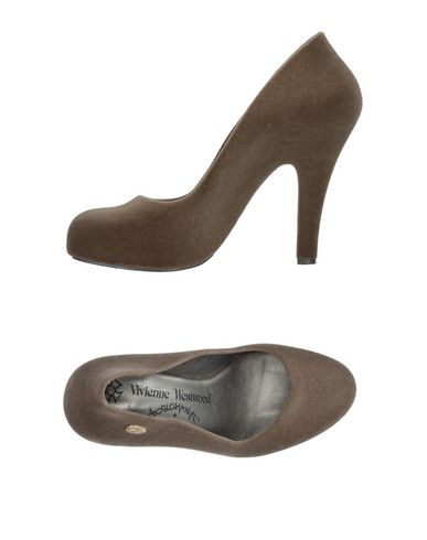 Grandes descuentos últimos zapatos Zapato De Salón Vince. Mujer - Salones Vince.- 11433624DA Gris