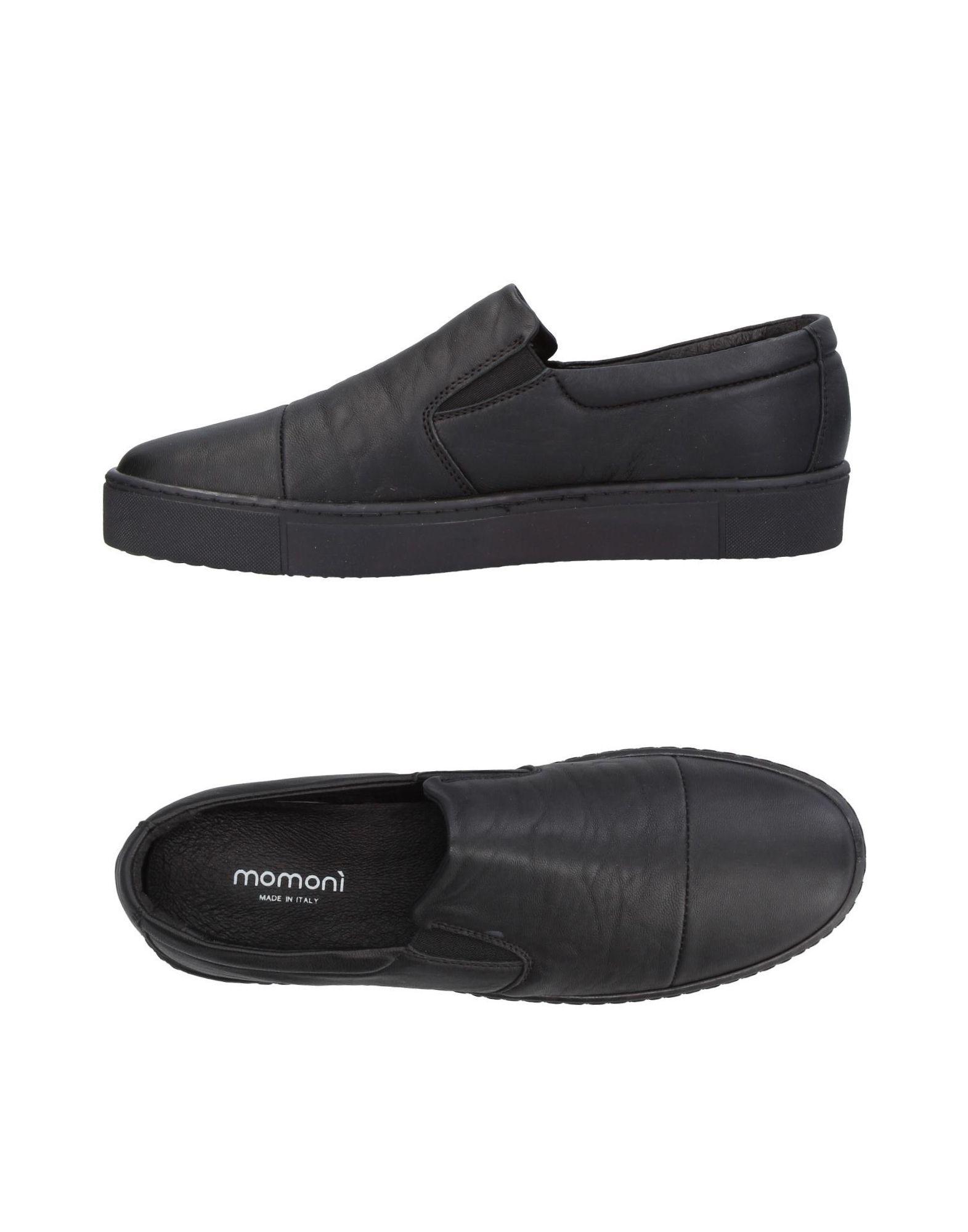 A buon mercato Sneakers Momoní Donna - 11414129UO