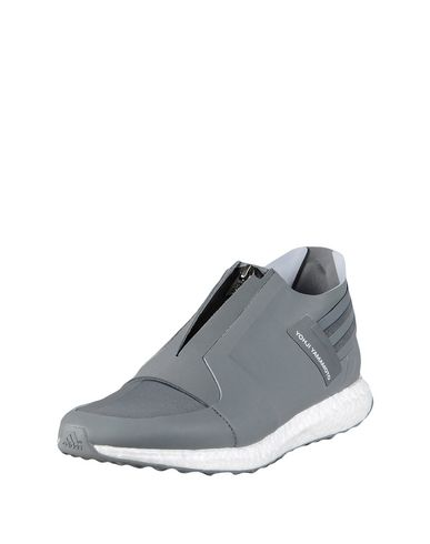 Zapatos con descuento Zapatillas Zapatillas Y-3 Hombre - Zapatillas descuento Y-3 - 11414130DN Gris 02f87a