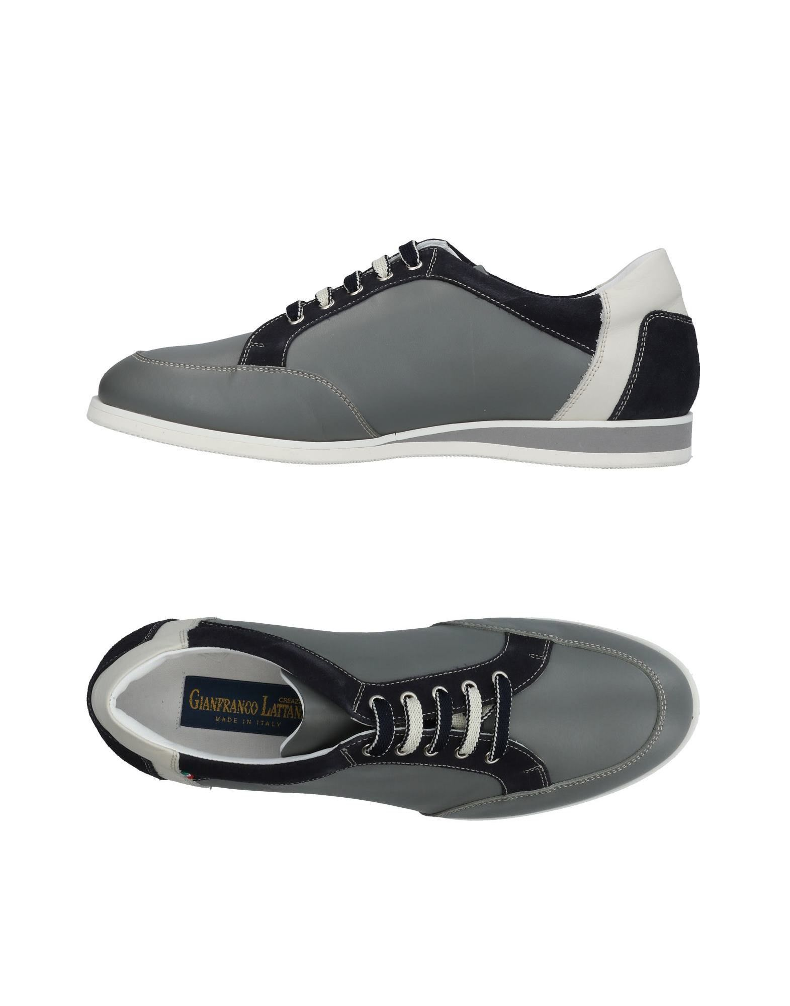 Sneakers Gianfranco Lattanzi Homme - Sneakers Gianfranco Lattanzi sur