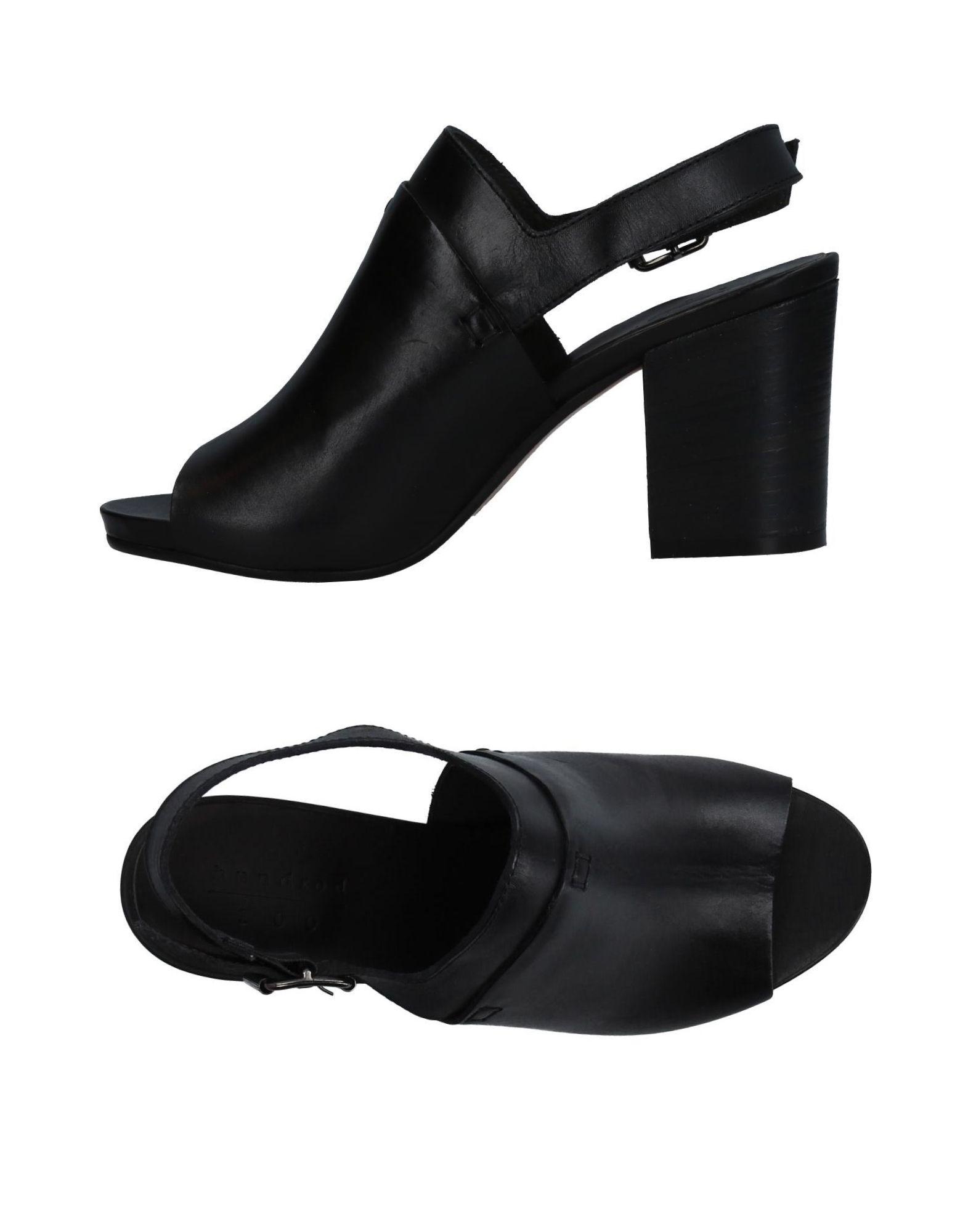 Hundred 100 Sandalen Damen  11414143IN Gute Qualität beliebte Schuhe