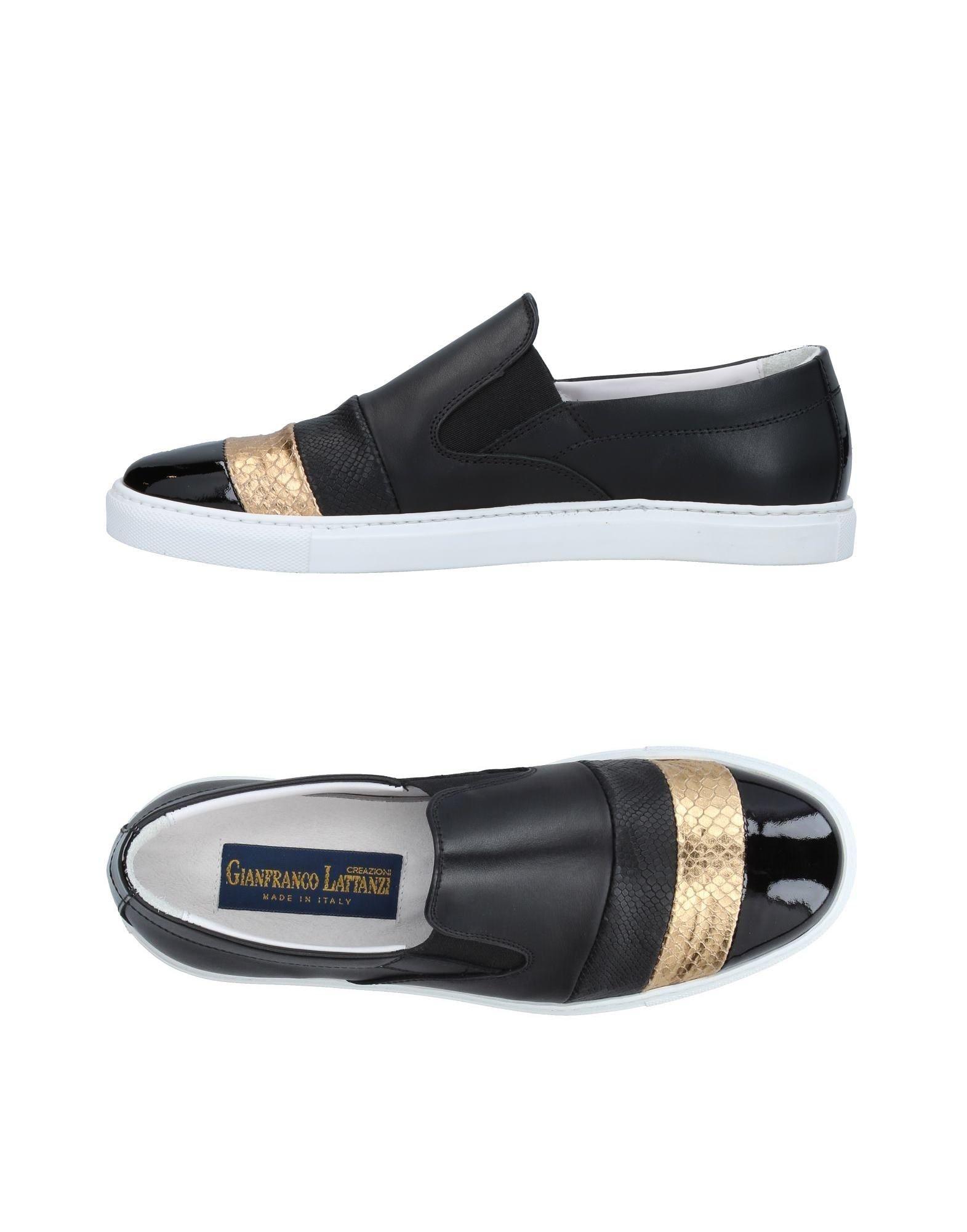 Gianfranco Lattanzi Sneakers Damen  11414153EF Gute Qualität beliebte Schuhe