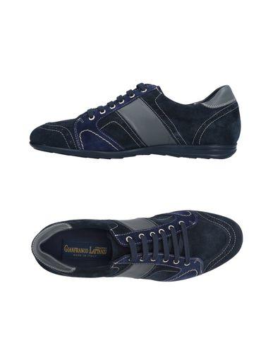 Zapatos con descuento Zapatillas Gianfranco Lattanzi Hombre - Zapatillas Gianfranco Lattanzi - 11414159NC Azul oscuro