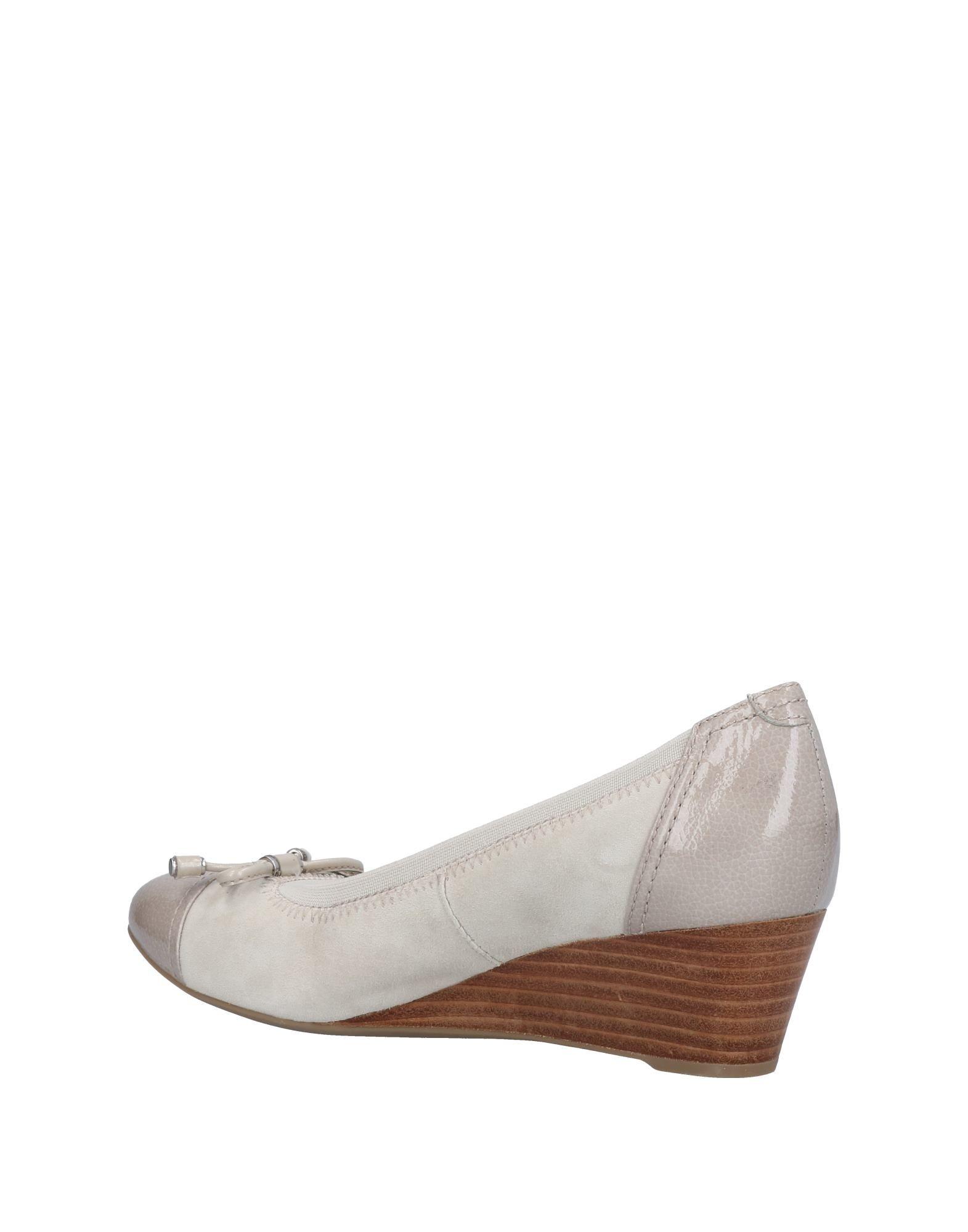 Damen Geox Pumps Damen   11414163SW Heiße Schuhe 24593f