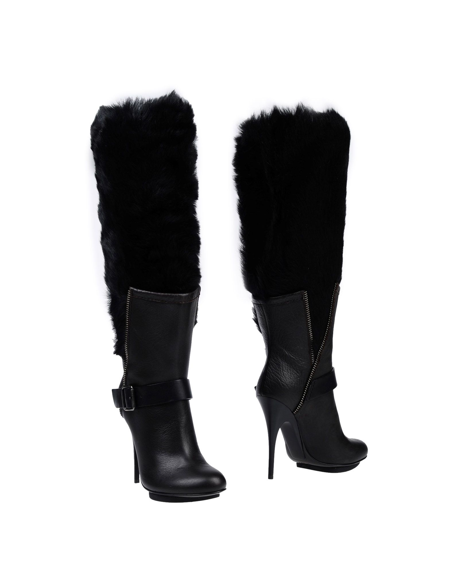 Giuseppe Zanotti Stiefel Damen Neue  11414165IT Neue Damen Schuhe f55dd6