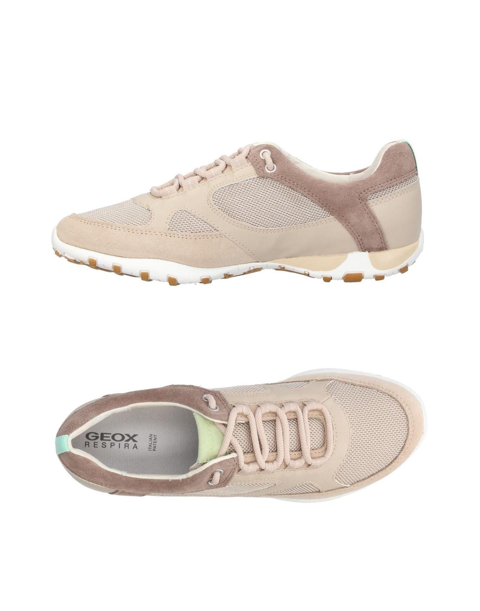 Geox Sneakers Damen  11414170CC Gute Qualität beliebte Schuhe
