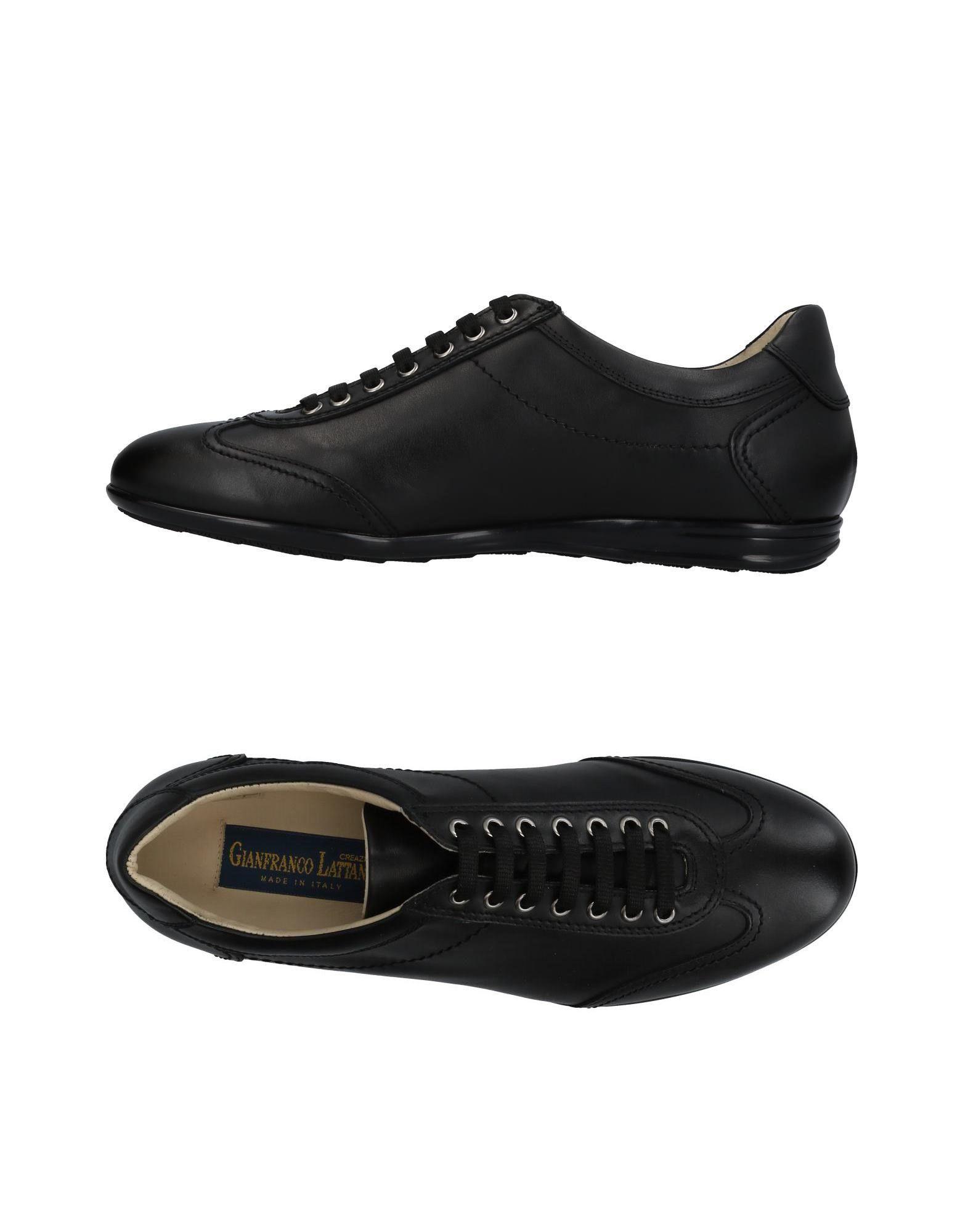 Rabatt echte Schuhe Gianfranco Lattanzi Sneakers Herren  11414171UQ
