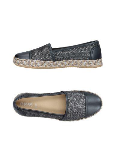 vente discount beaucoup de styles pas cher Geox Espadrilles - Women Geox Espadrilles online on YOOX ...