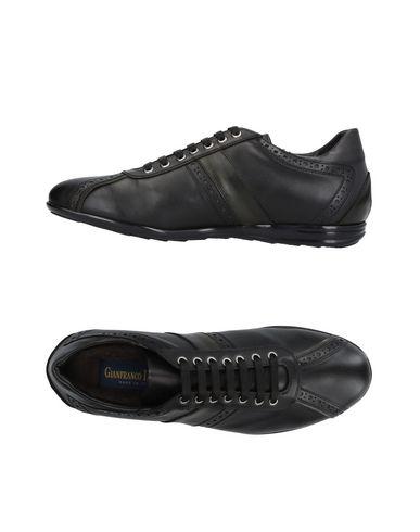 Zapatos con descuento Zapatillas Gianfranco Lattanzi Hombre - - Zapatillas Gianfranco Lattanzi - Hombre 11414182HG Negro 0f0872