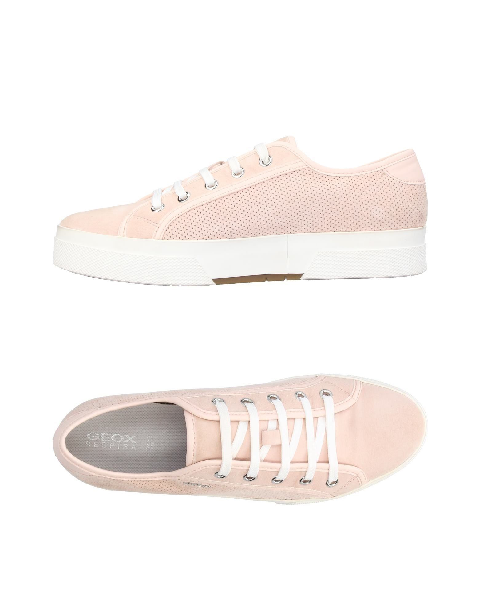 Geox Sneakers Damen  11414186CA Gute Qualität beliebte Schuhe