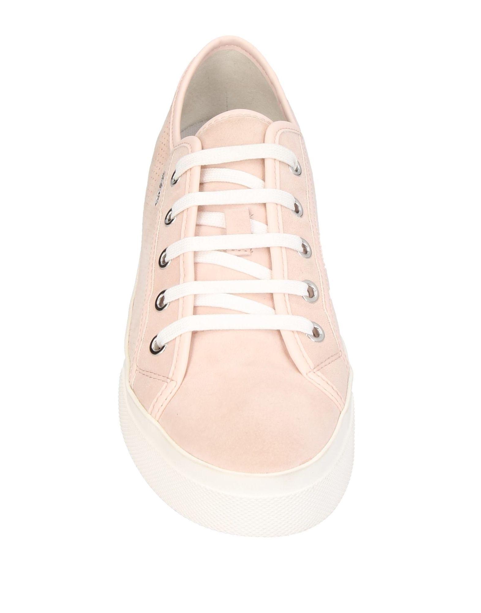 Geox Sneakers Sneakers Geox Damen  11414186CA Gute Qualität beliebte Schuhe b3121f
