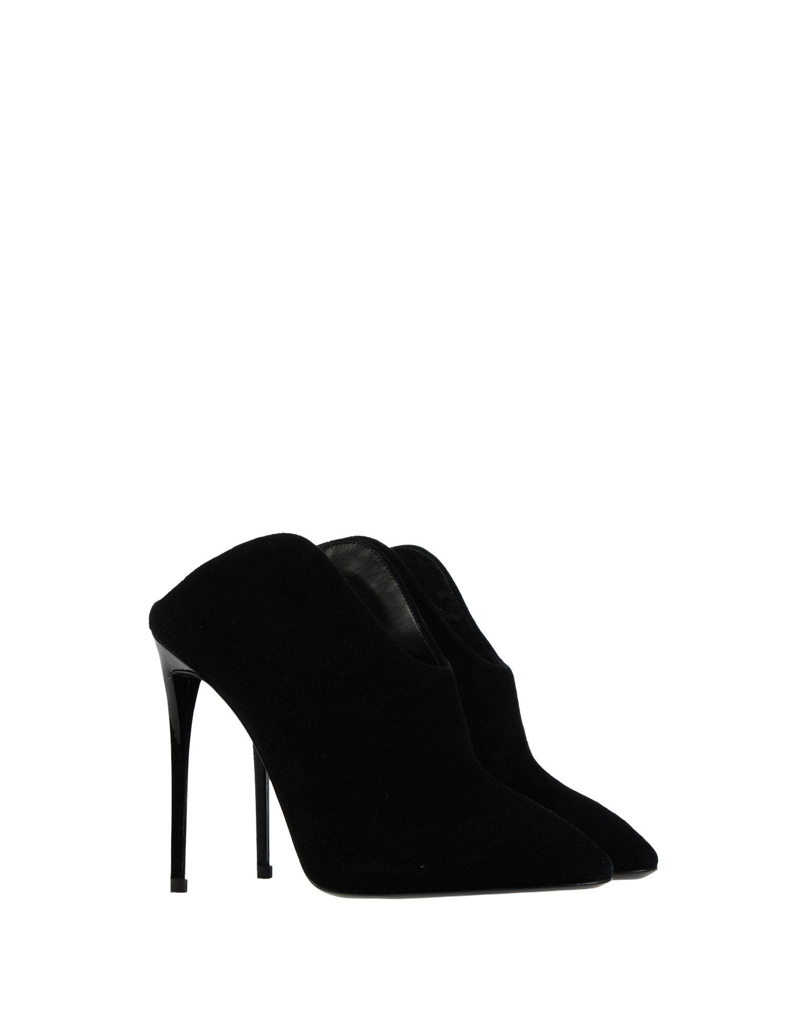 Rabatt Schuhe Giuseppe Zanotti Pantoletten Pantoletten Pantoletten Damen  11414209TB b73e58
