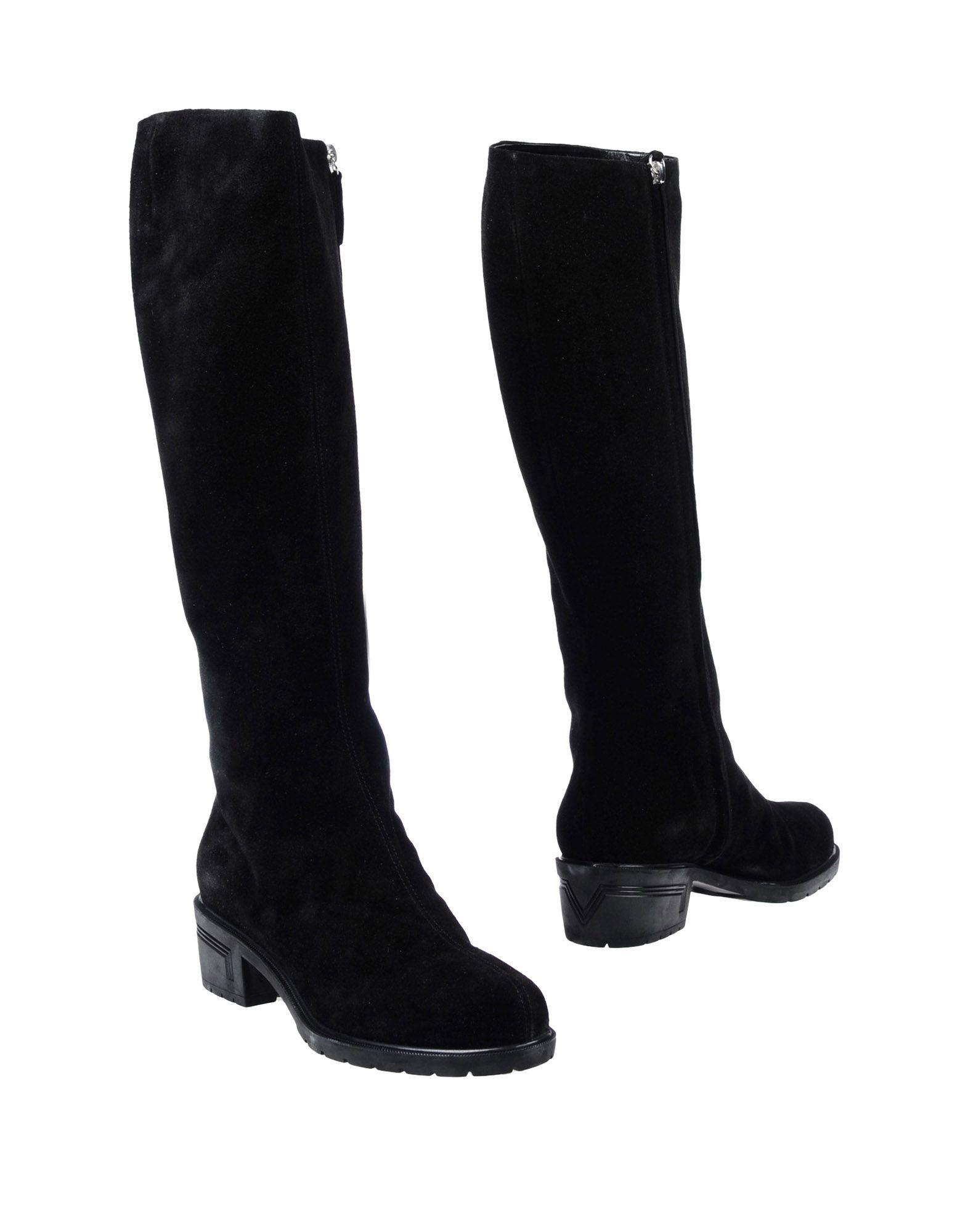 Giuseppe Zanotti Stiefel Damen Damen Stiefel  11414214KN Neue Schuhe c58233