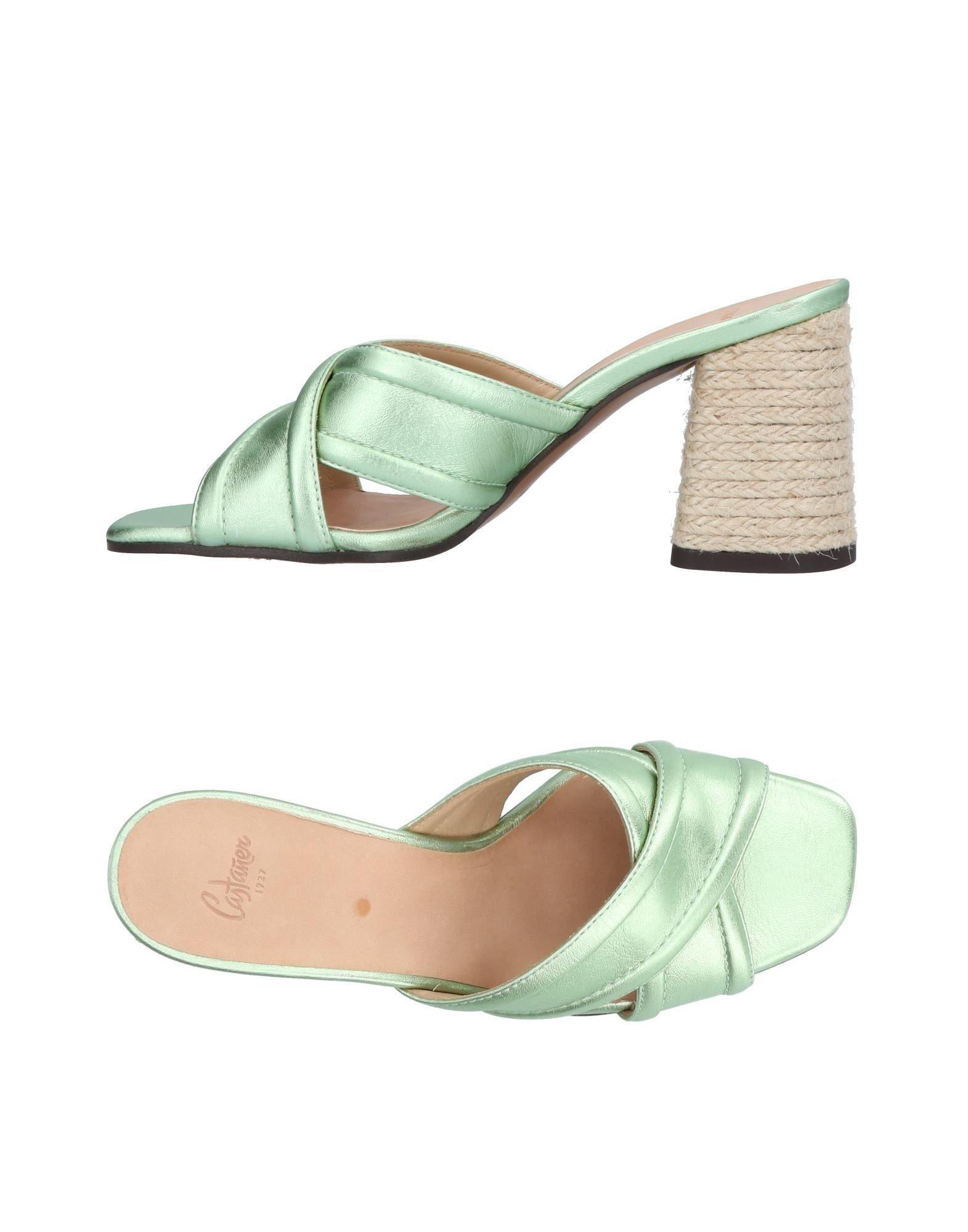 Castañer Sandalen Damen  11414218KI Gute Qualität beliebte Schuhe