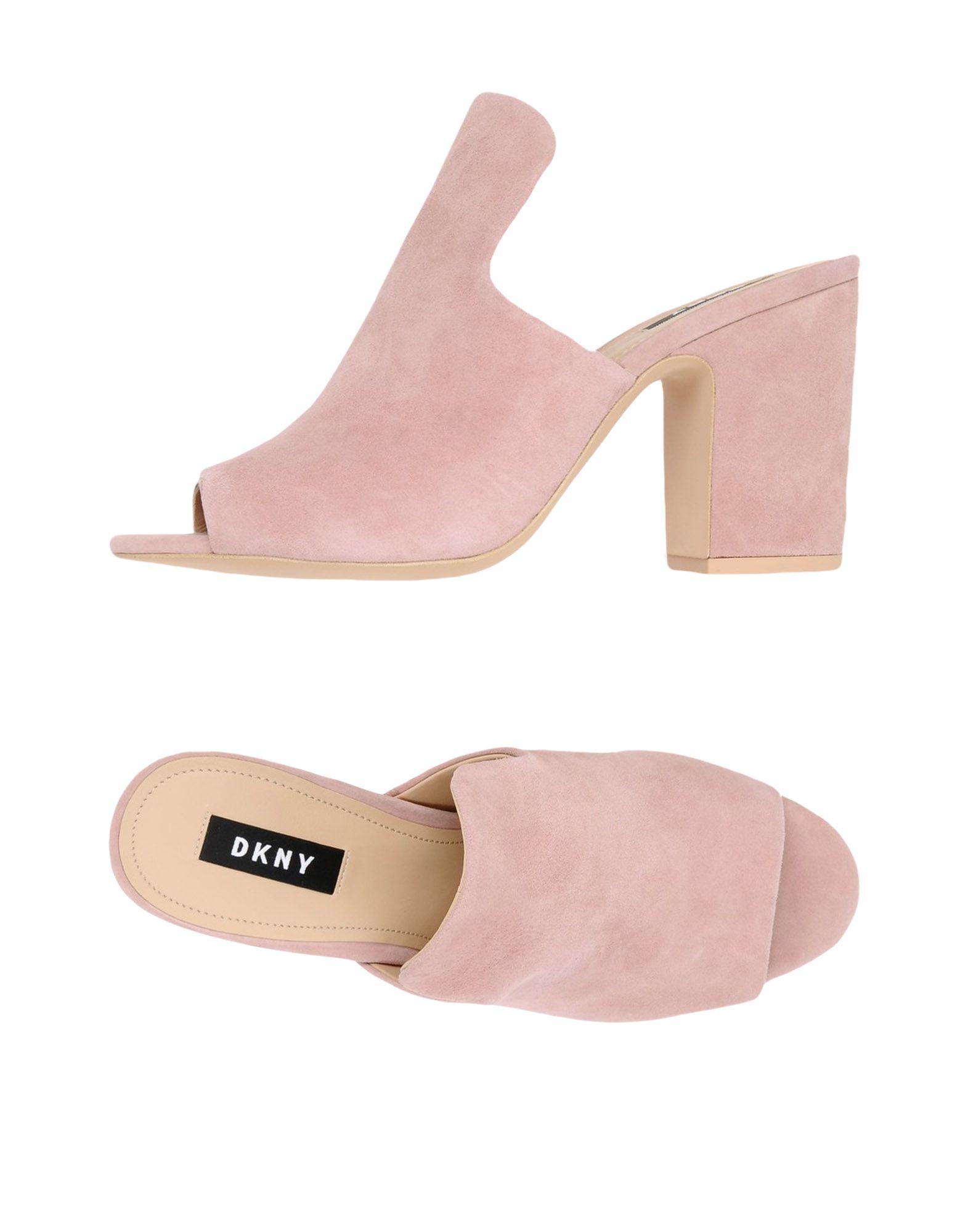 Sandali Dkny Womens Sandals - Donna - 11414221AC