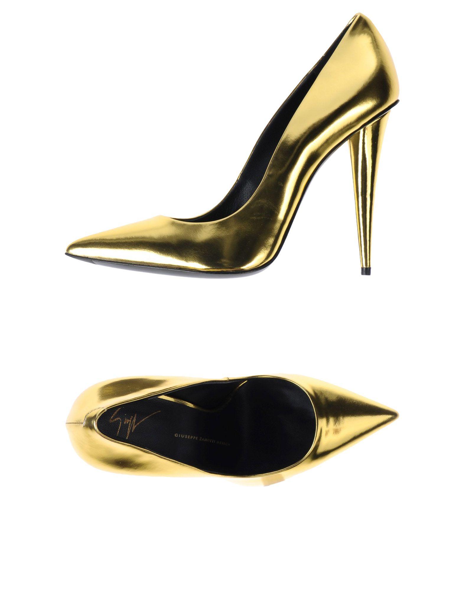 Giuseppe Zanotti Pumps Damen  11414227HE Neue Schuhe