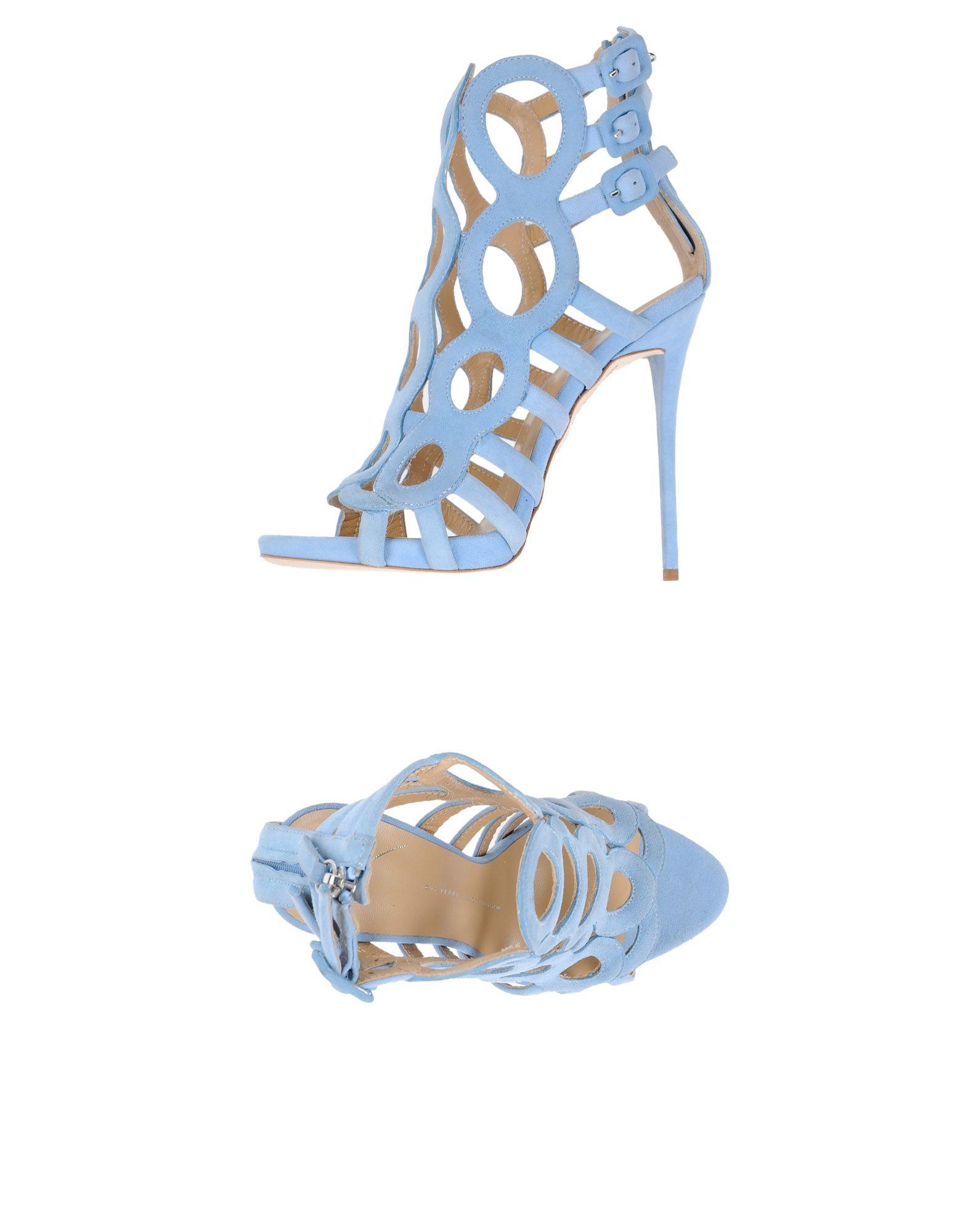 Giuseppe Zanotti Sandalen Damen  11414229CHGünstige gut aussehende Schuhe