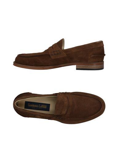 Zapatos con descuento Mocasín Gianfranco Lattanzi Hombre - Mocasines Gianfranco Lattanzi - 11414236OB Azul oscuro