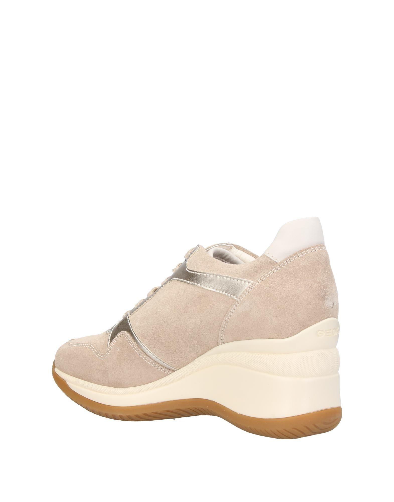 Geox  Sneakers Damen  11414257FH  Geox f51a64
