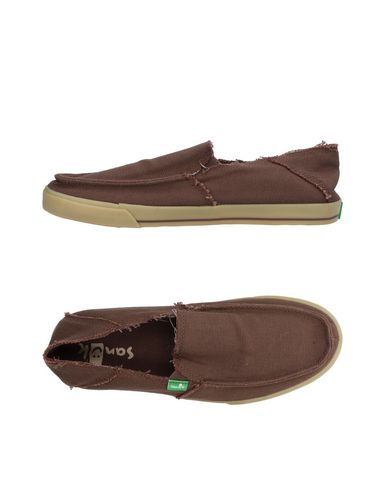 Sanuk Sneakers Uomo Scarpe Sanukcacao