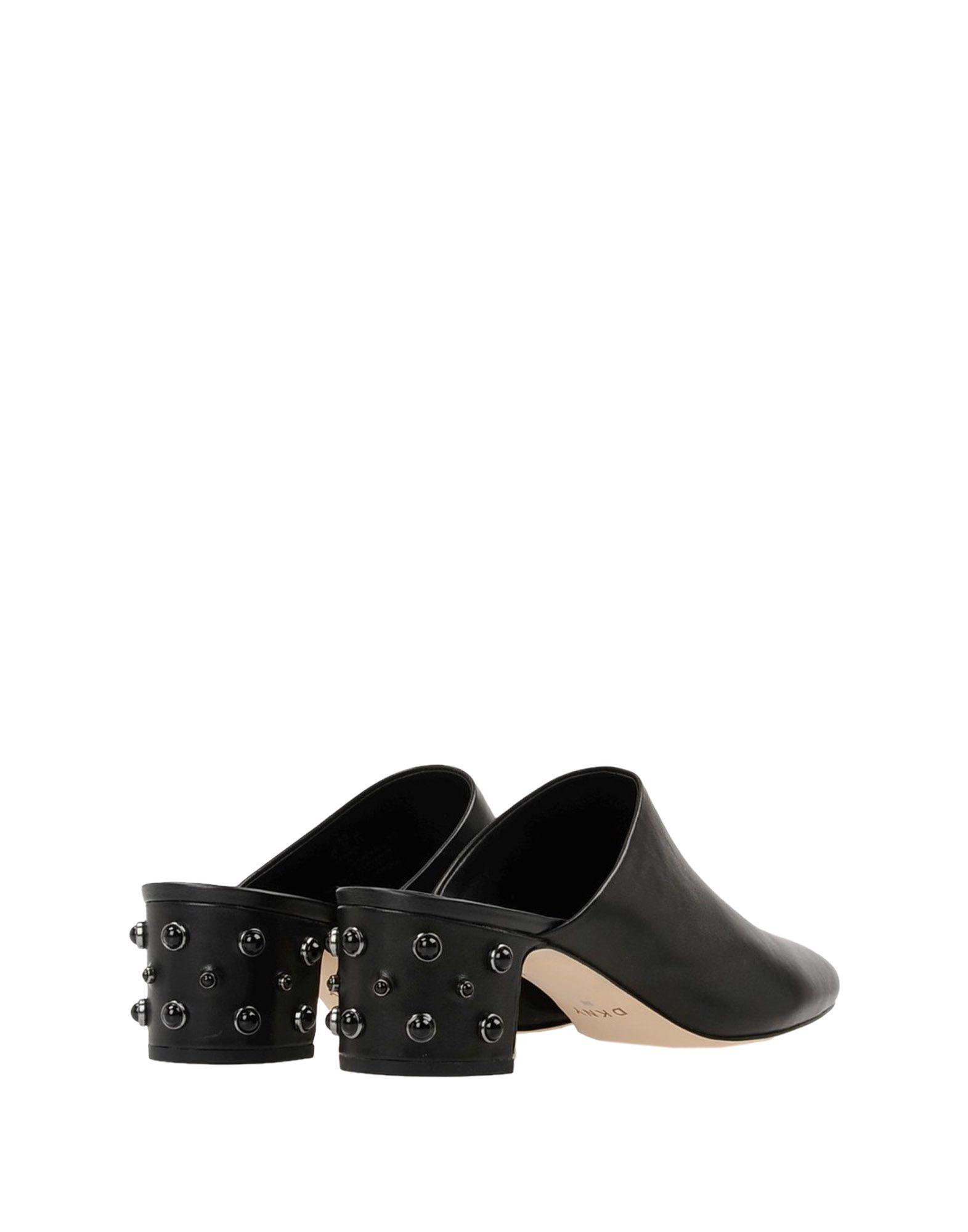 Mules Dkny Womens Sandals - Femme - Mules Dkny sur