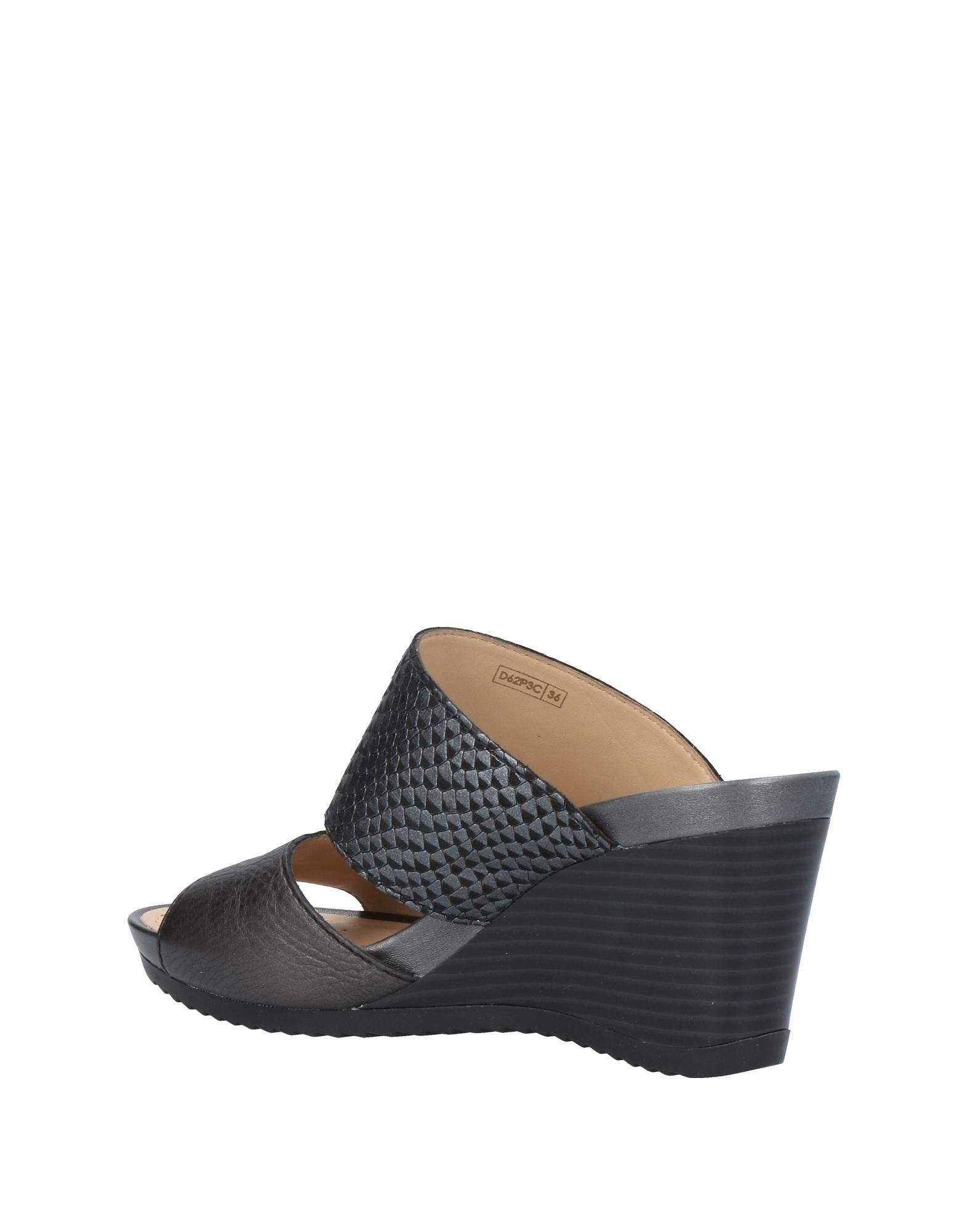 Geox Sandalen Damen  11414340IA Gute Gute Gute Qualität beliebte Schuhe 924524