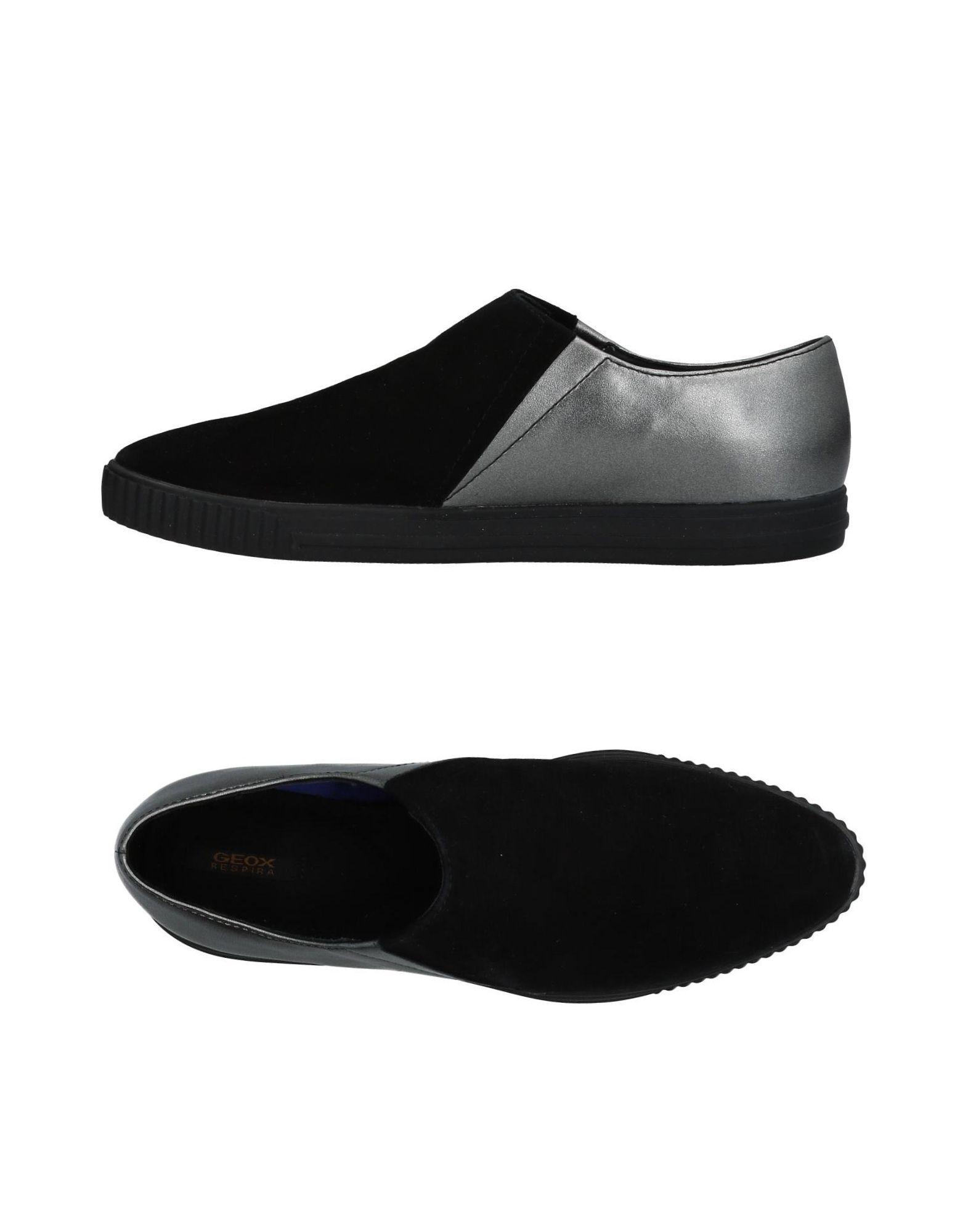 Geox Sneakers Damen  11414416VX Gute Qualität beliebte Schuhe