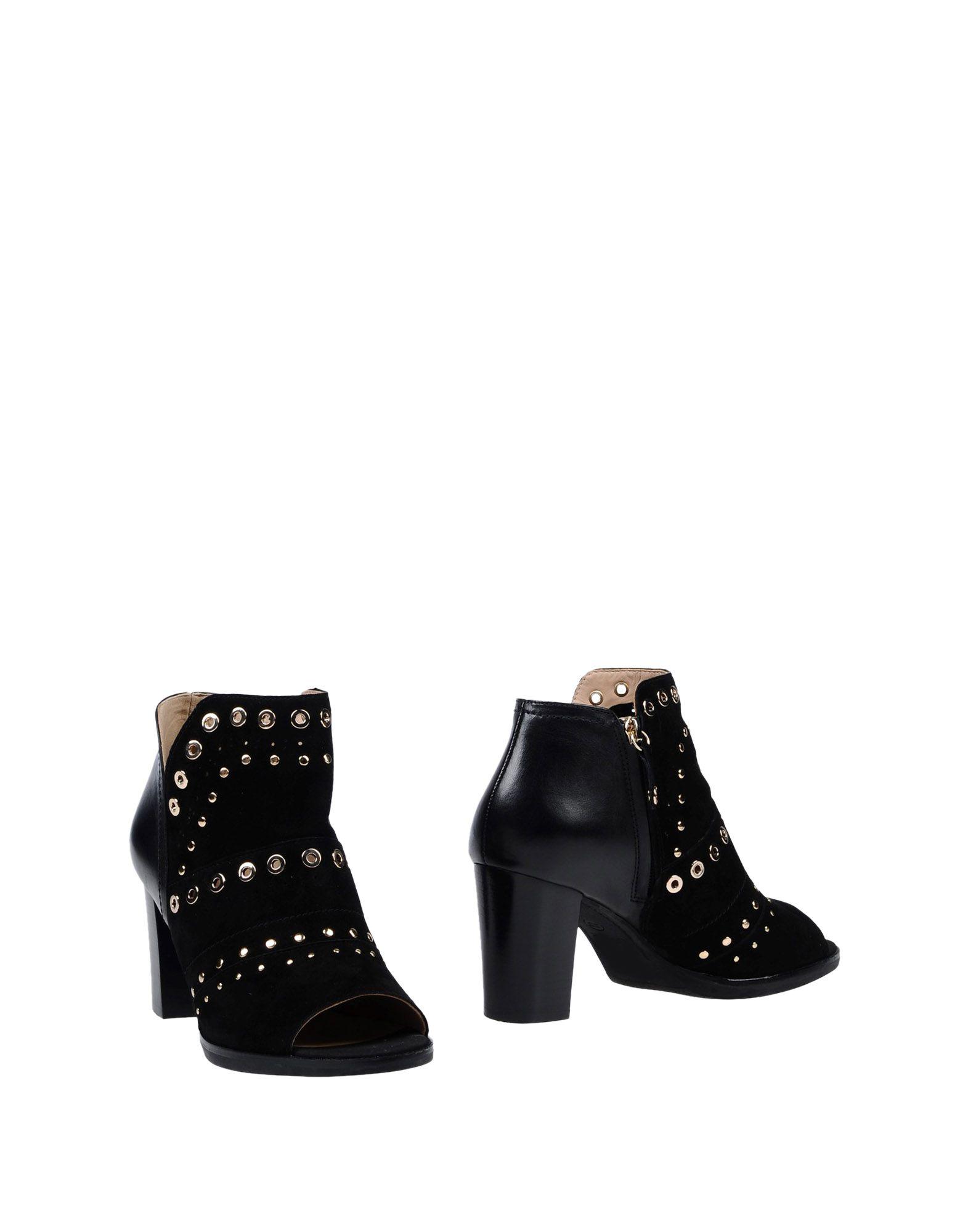 Geox Stiefelette Damen  11414421VS Gute Qualität beliebte Schuhe