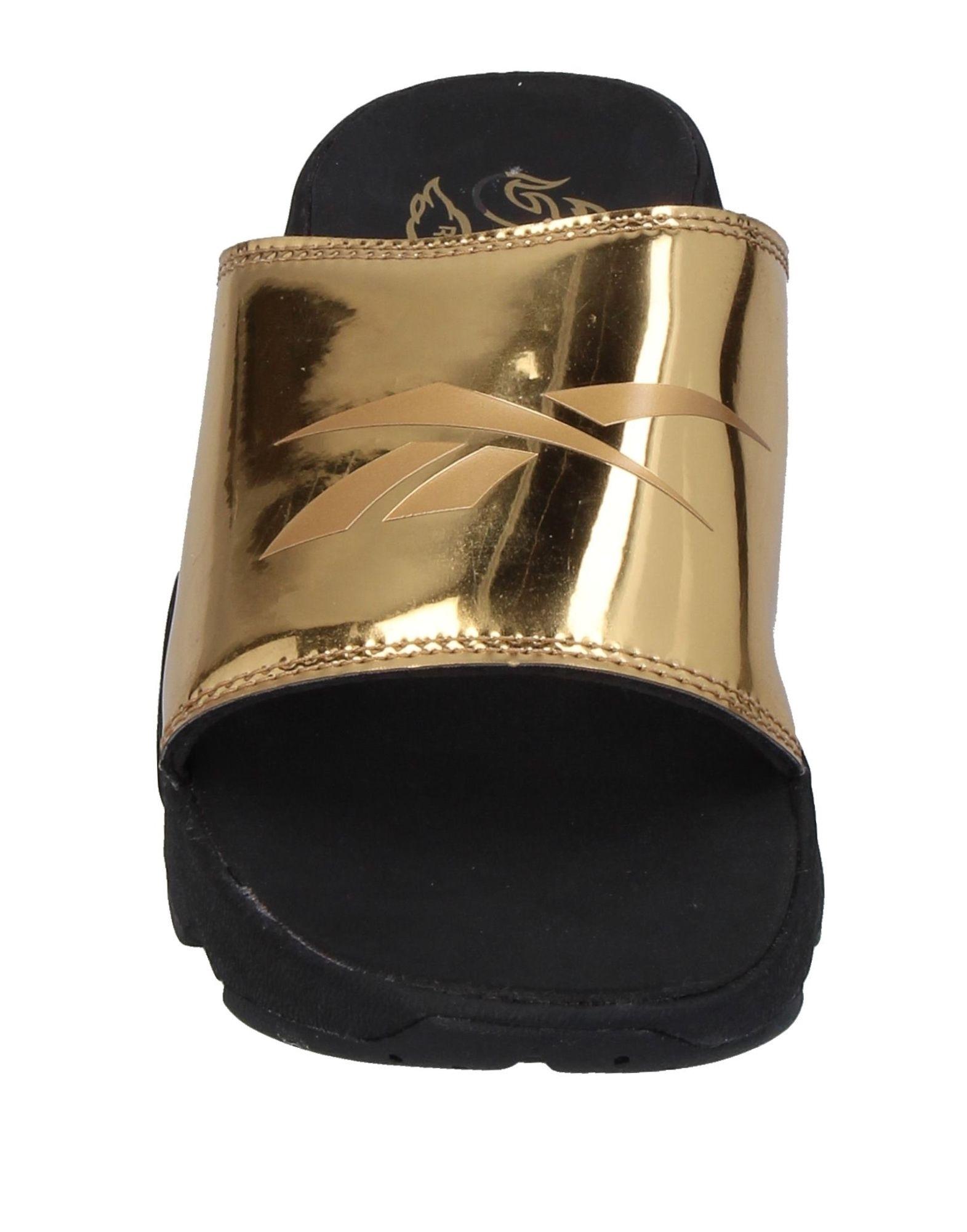 Reebok Sandalen beliebte Damen 11414424EI Gute Qualität beliebte Sandalen Schuhe 04b172