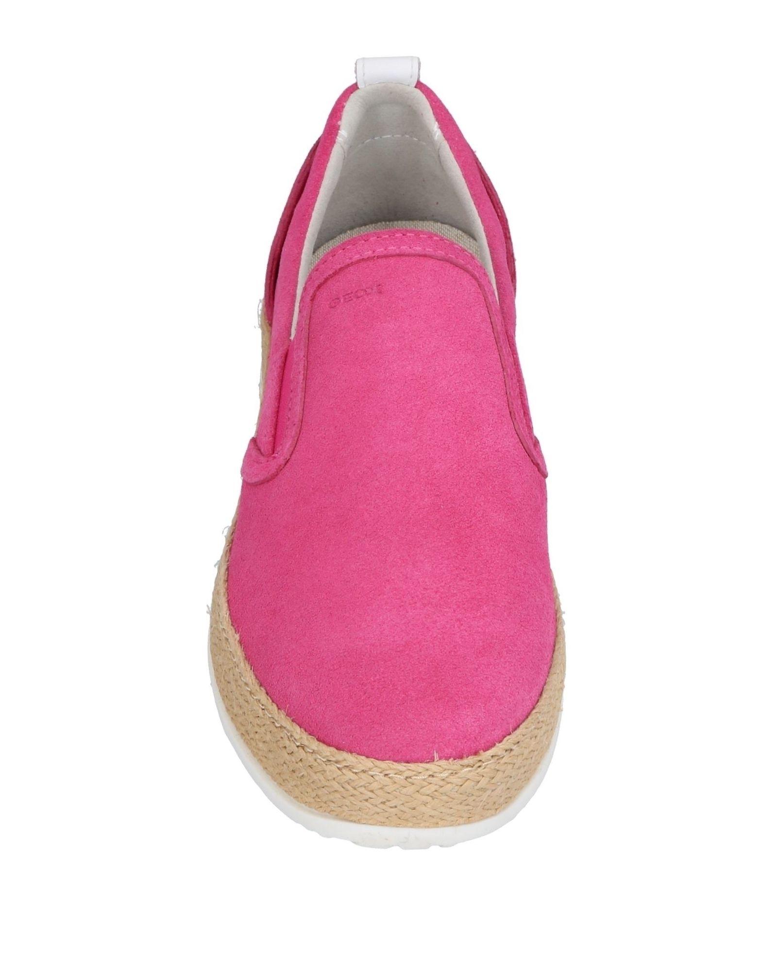Geox Sneakers Sneakers Geox Damen  11414440PN  38fc84