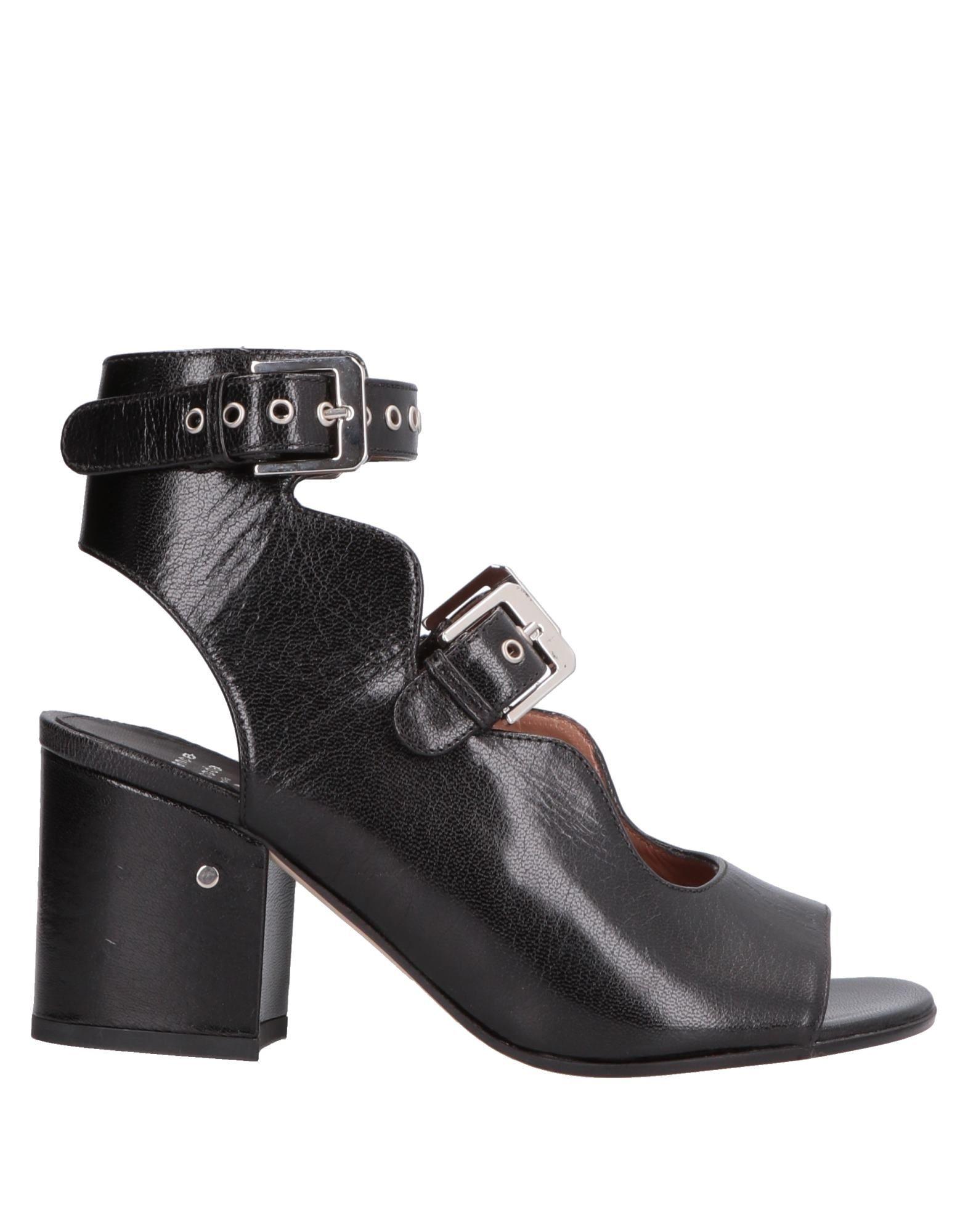 Laurence Dacade Sandalen Damen 11414460CPGünstige gut Schuhe aussehende Schuhe gut 639d03