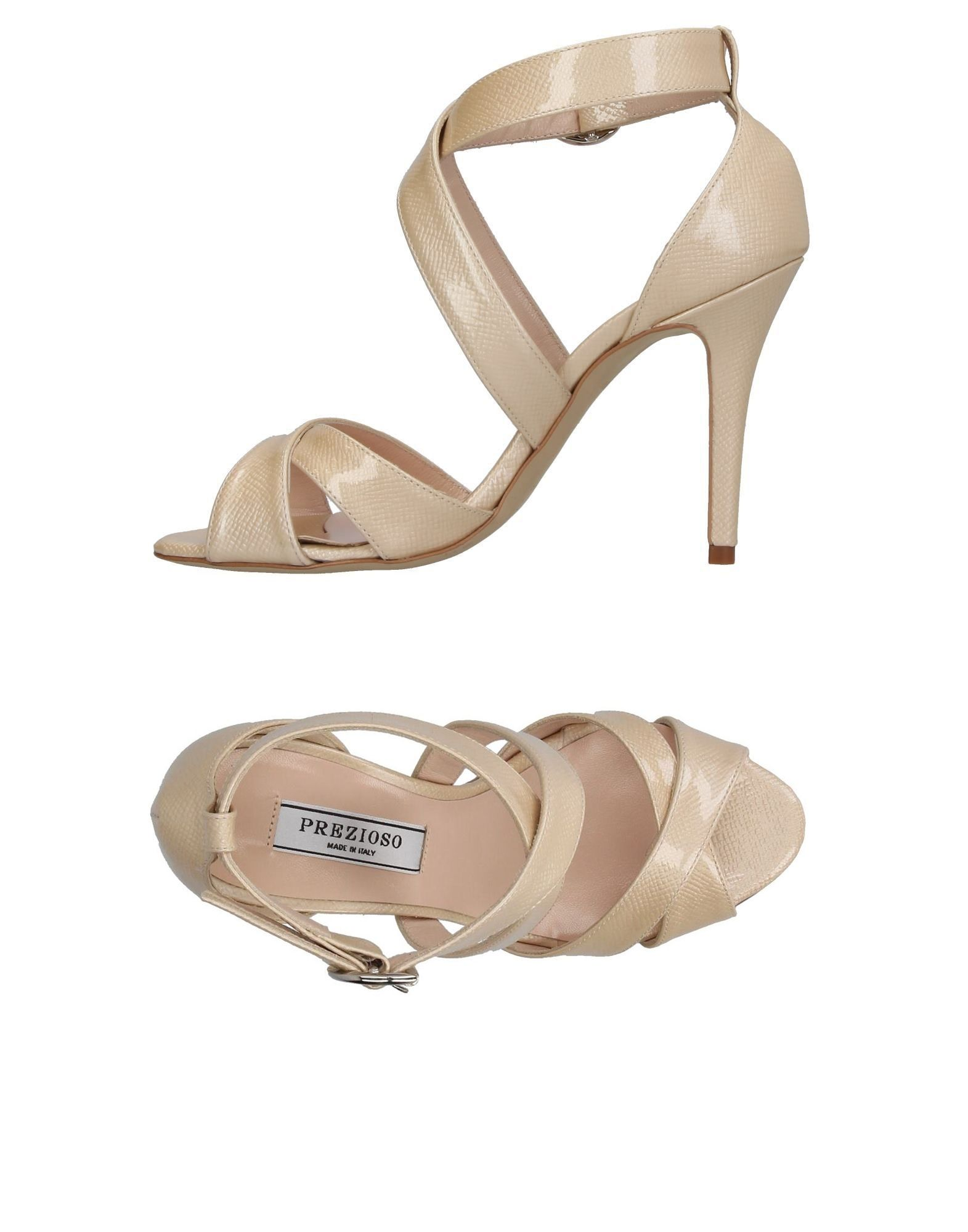Moda Sandali Prezioso Donna - 11414495BR