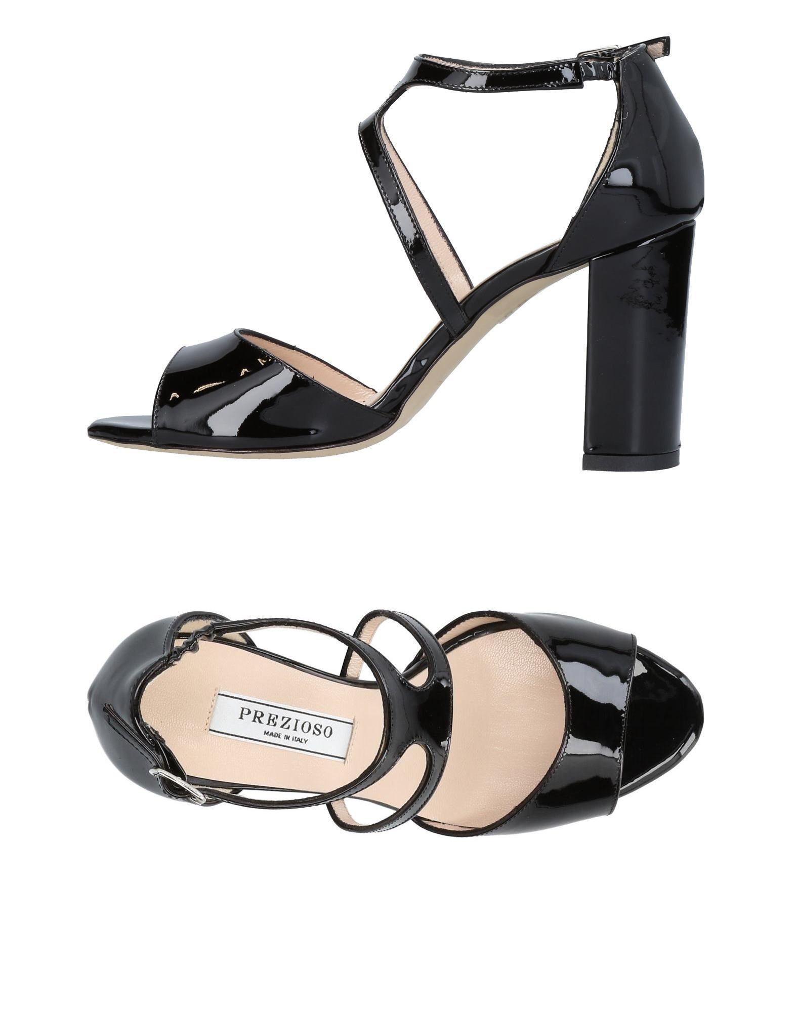Sandales Prezioso Femme - Sandales Prezioso sur