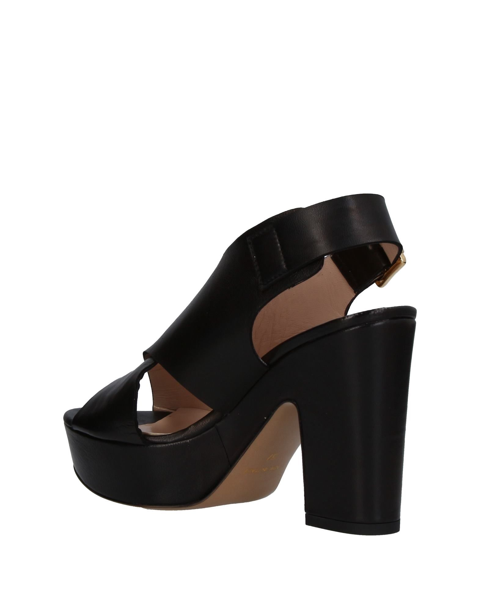 Prezioso Sandalen Damen  Schuhe 11414624OL Heiße Schuhe  9a1669