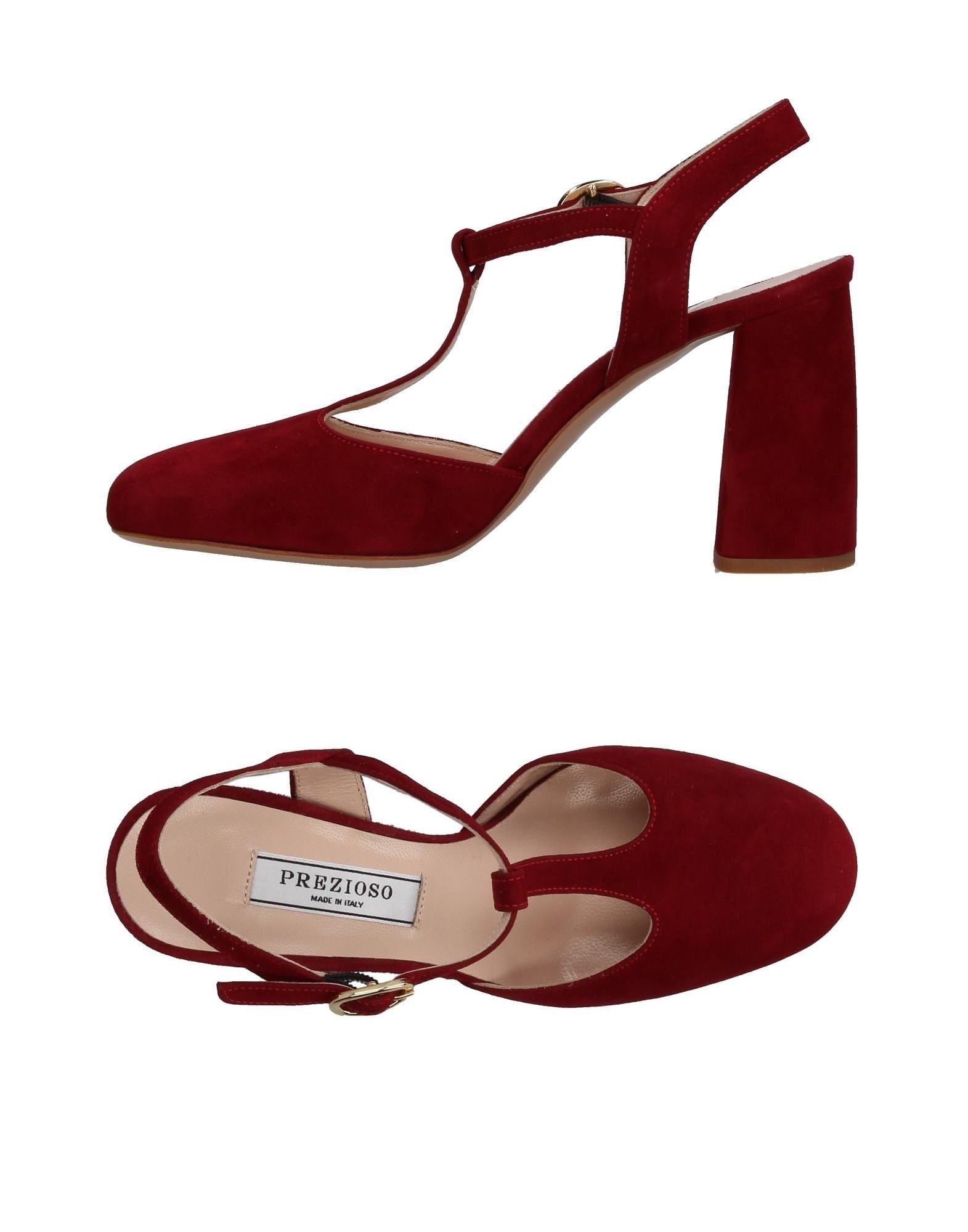 Prezioso Pumps Damen  11414626UQ Gute Qualität beliebte Schuhe