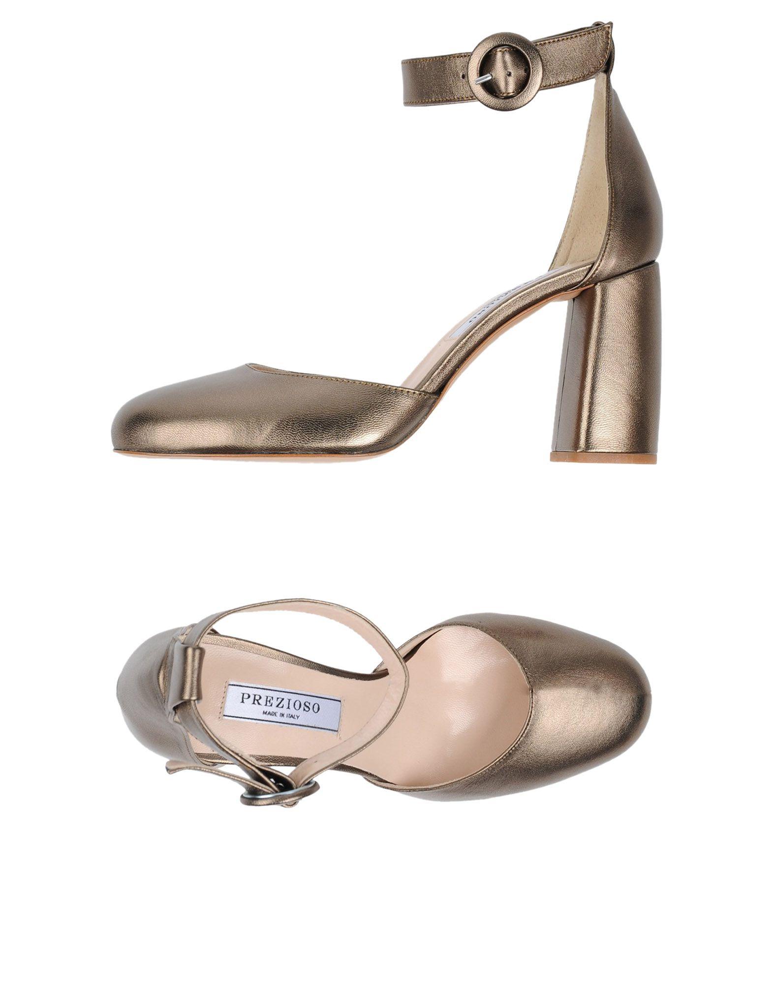 Prezioso Pumps Damen  11414635XC Gute Qualität beliebte Schuhe