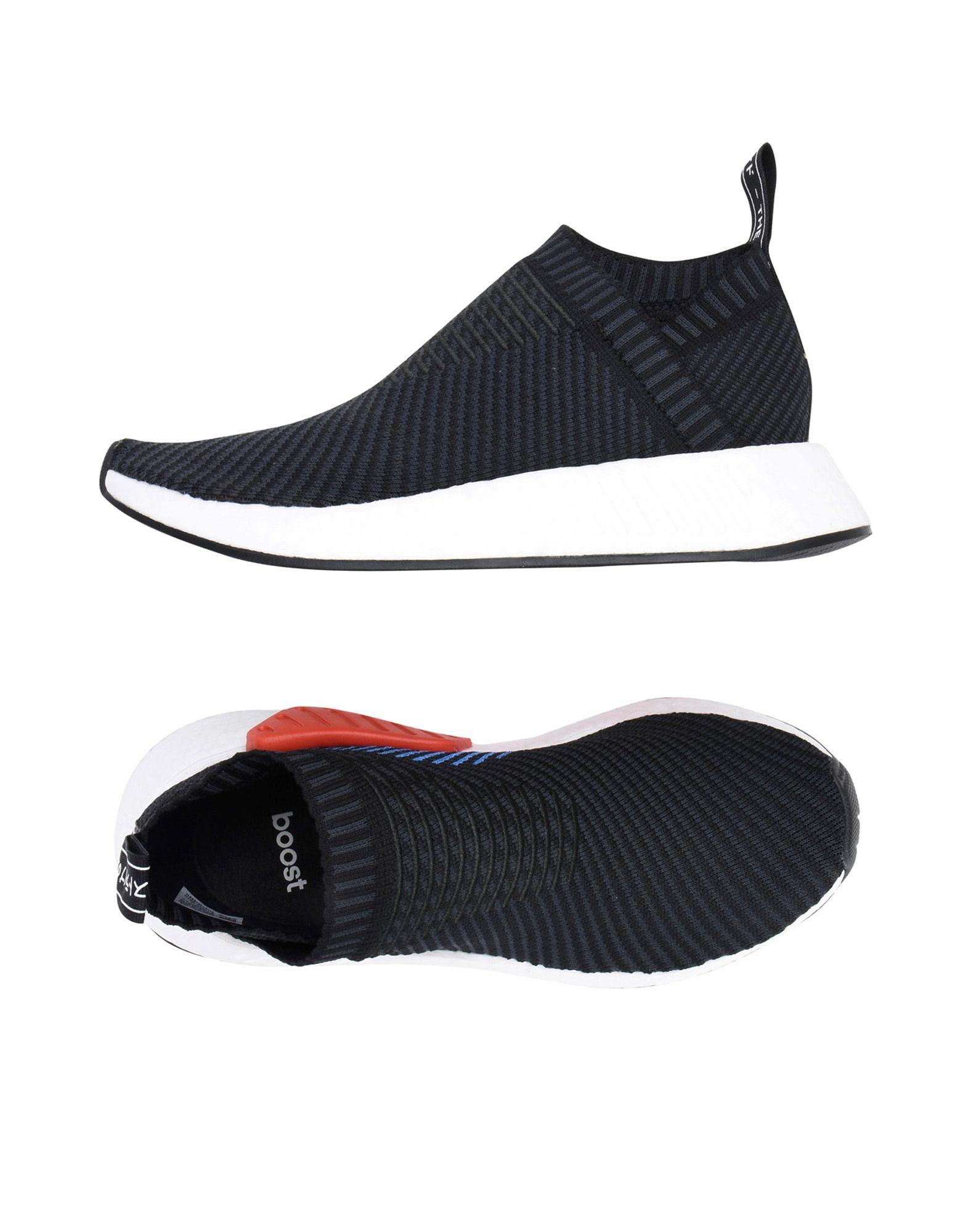 Sneakers Adidas Originals Nmd_Cs2 Pk - Femme - Sneakers Adidas Originals sur