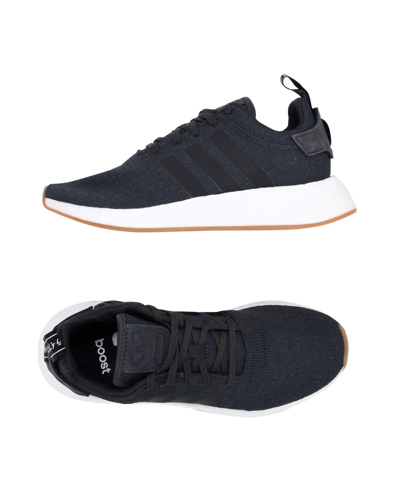 Adidas Originals Nmd-R2 - Uomo - 11414654NF