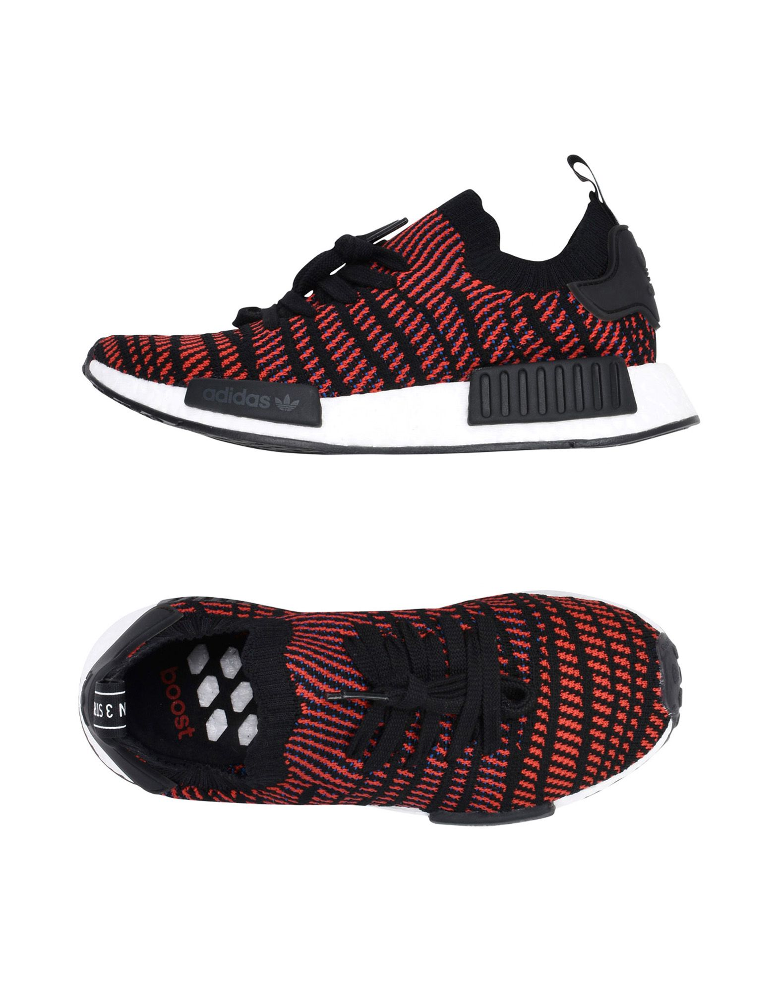 Adidas Originals Nmd_R1 - Stlt Pk - Sneakers - Nmd_R1 Women Adidas Originals Sneakers online on  United Kingdom - 11414663MU b8068d