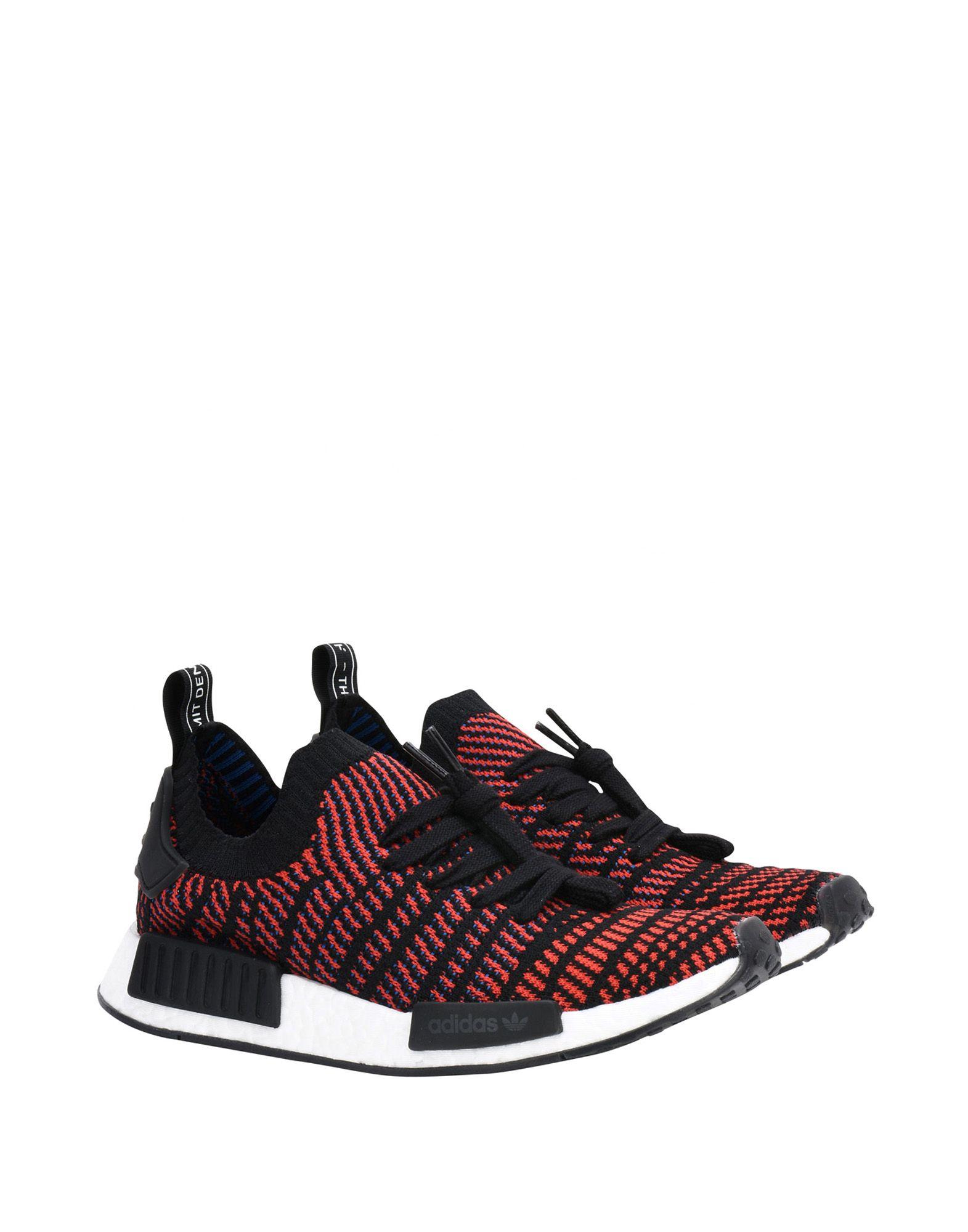 Gut um billige Schuhe zu tragenAdidas Originals 11414663MU Nmd_R1 Stlt Pk  11414663MU Originals 44cfc9