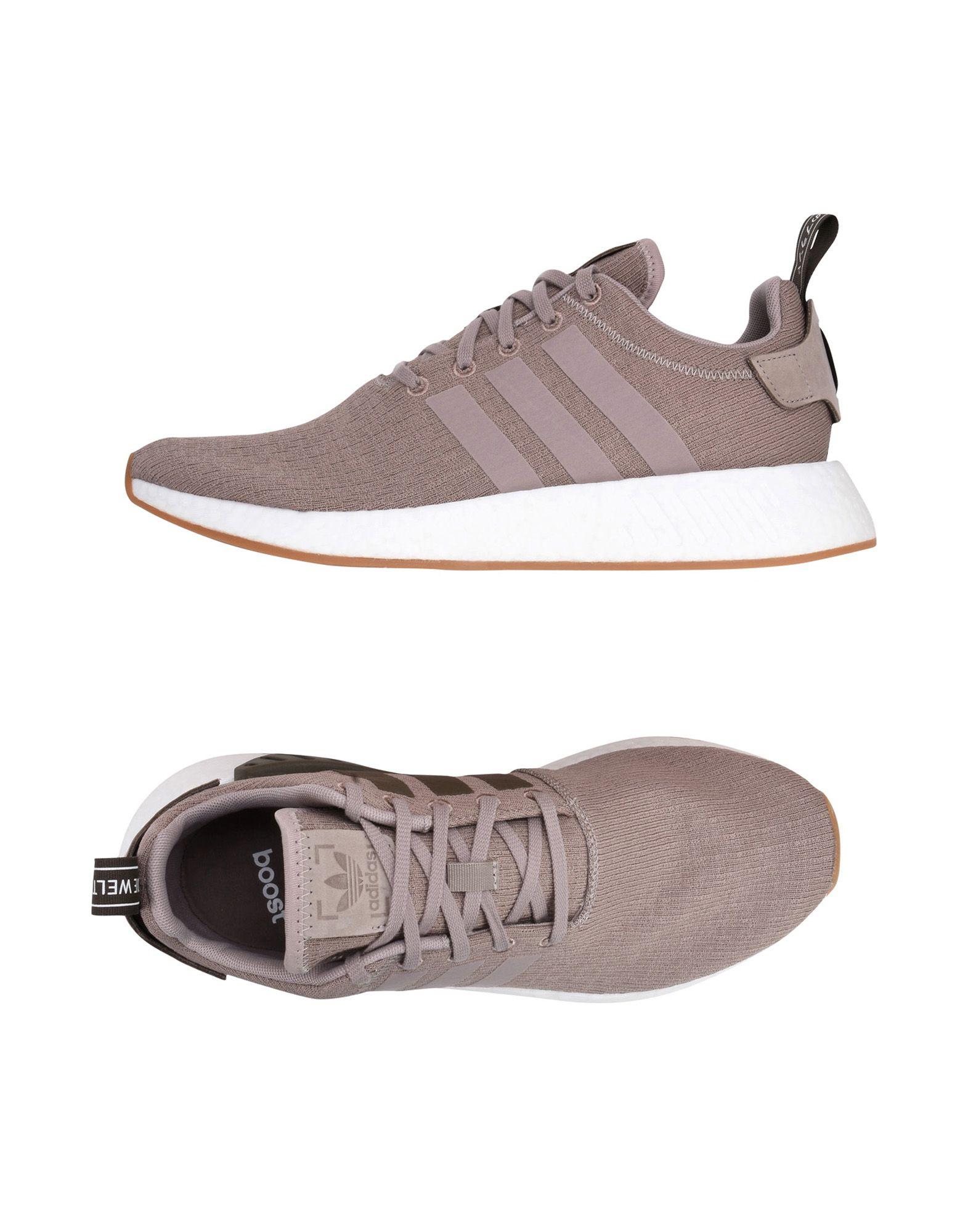Sneakers Adidas Originals Nmd_R2 - Uomo - 11414676EV