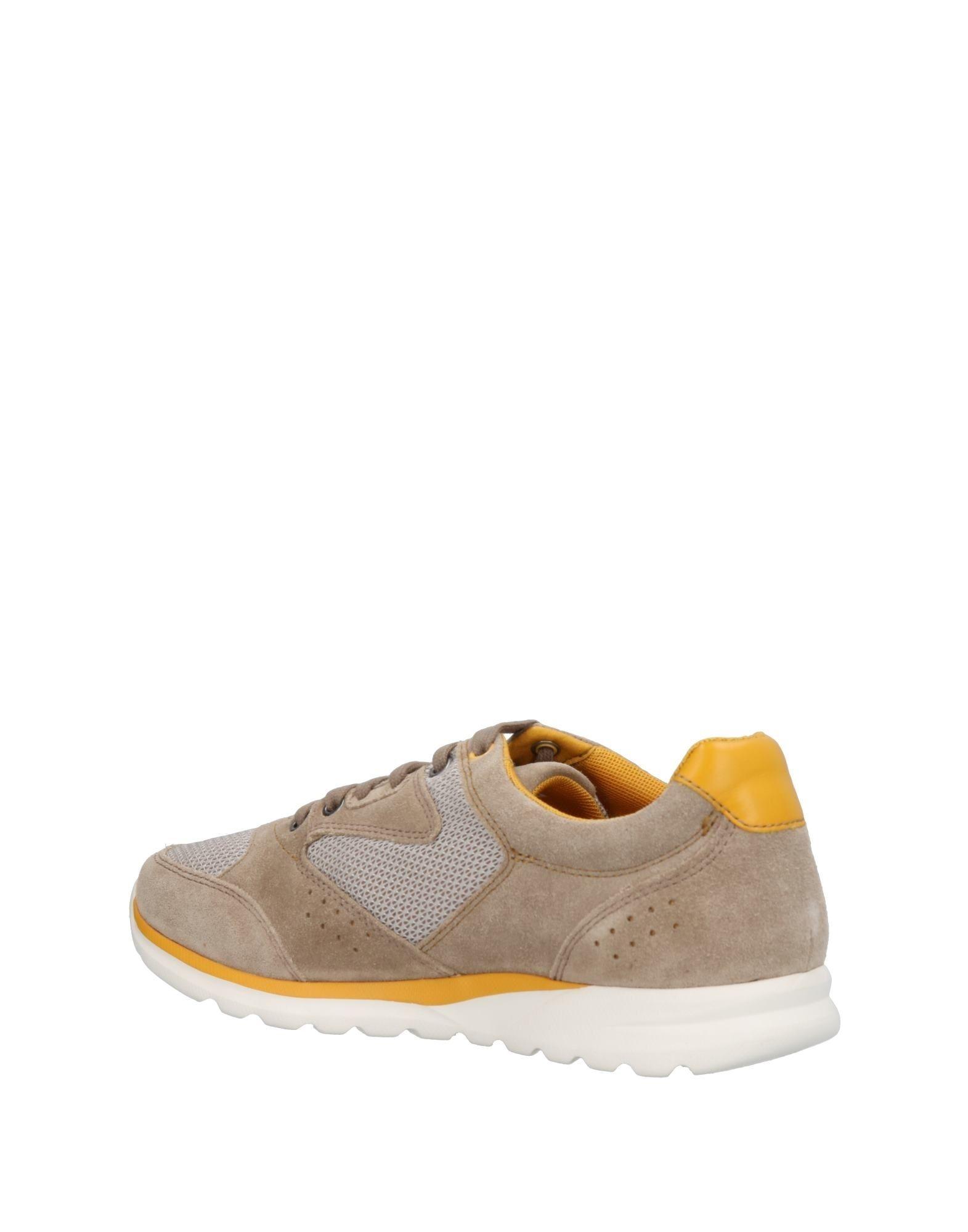 Geox Sneakers Herren    11414681CG Heiße Schuhe b61c10