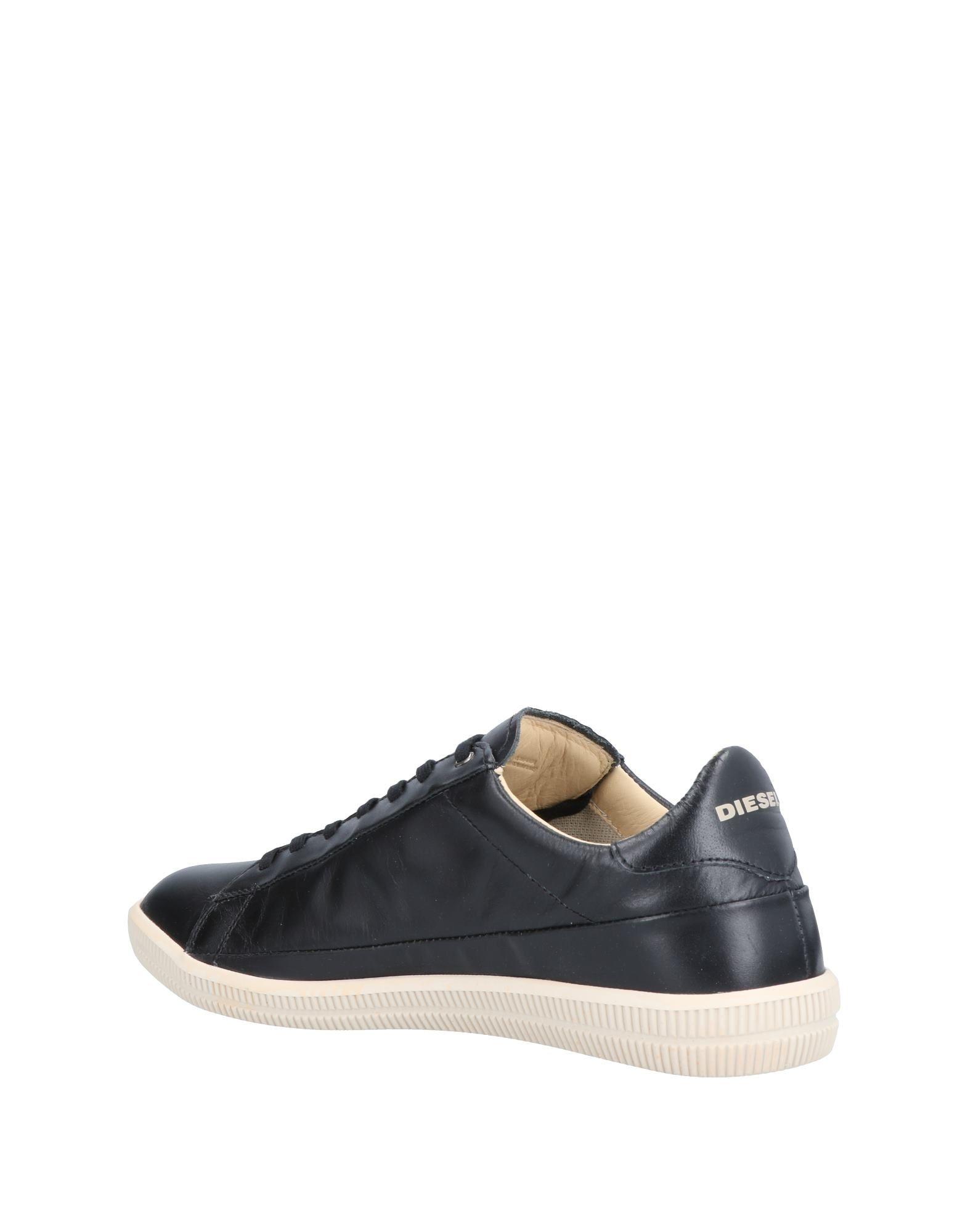 Rabatt echte Schuhe Diesel Sneakers Herren Herren Herren  11414683PB daa7e9