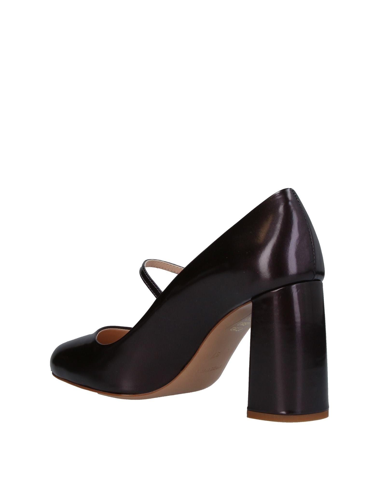 Prezioso Pumps Gute Damen  11414684WG Gute Pumps Qualität beliebte Schuhe 2b56da