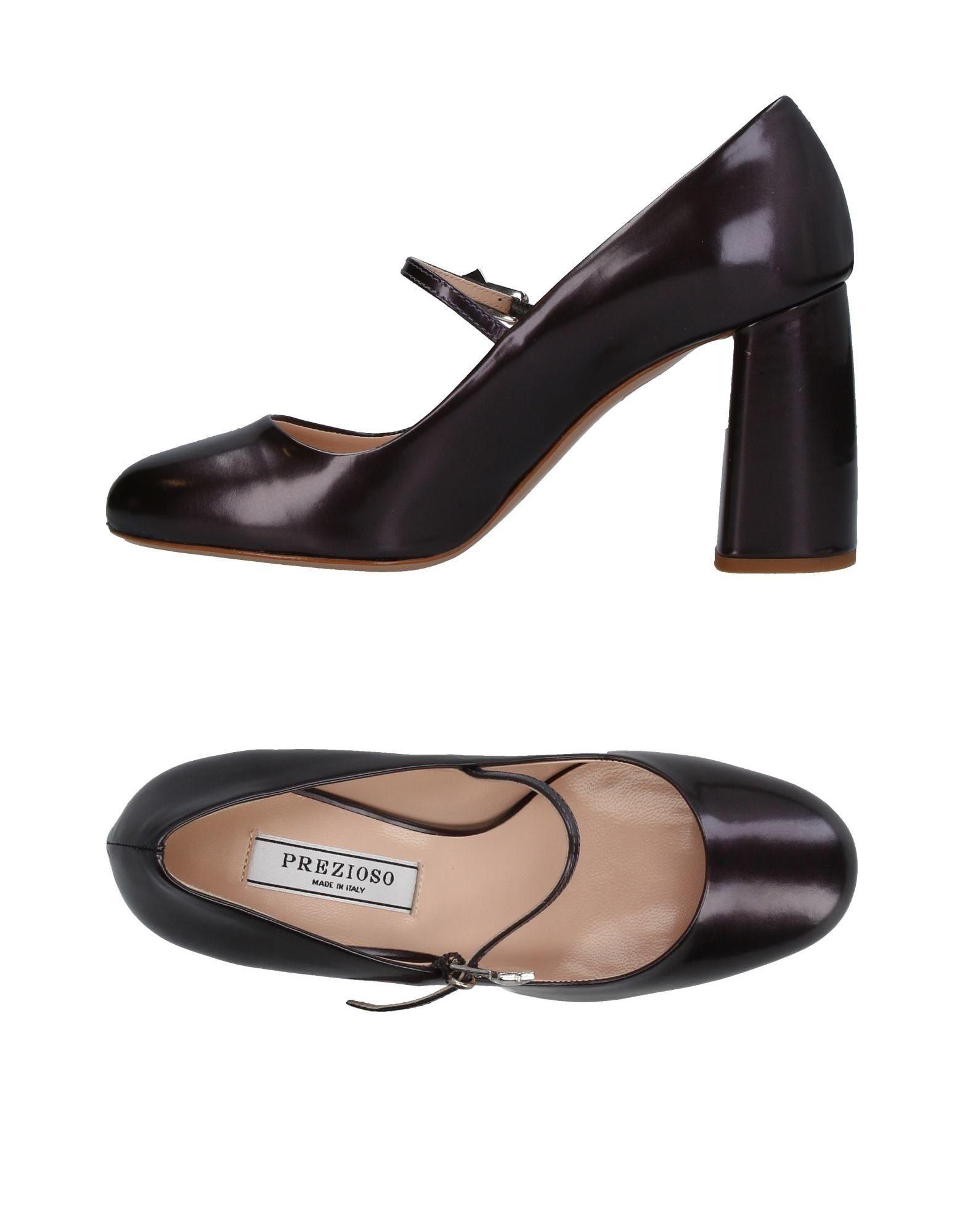 Prezioso Pumps Damen  11414684WG Gute Qualität beliebte Schuhe