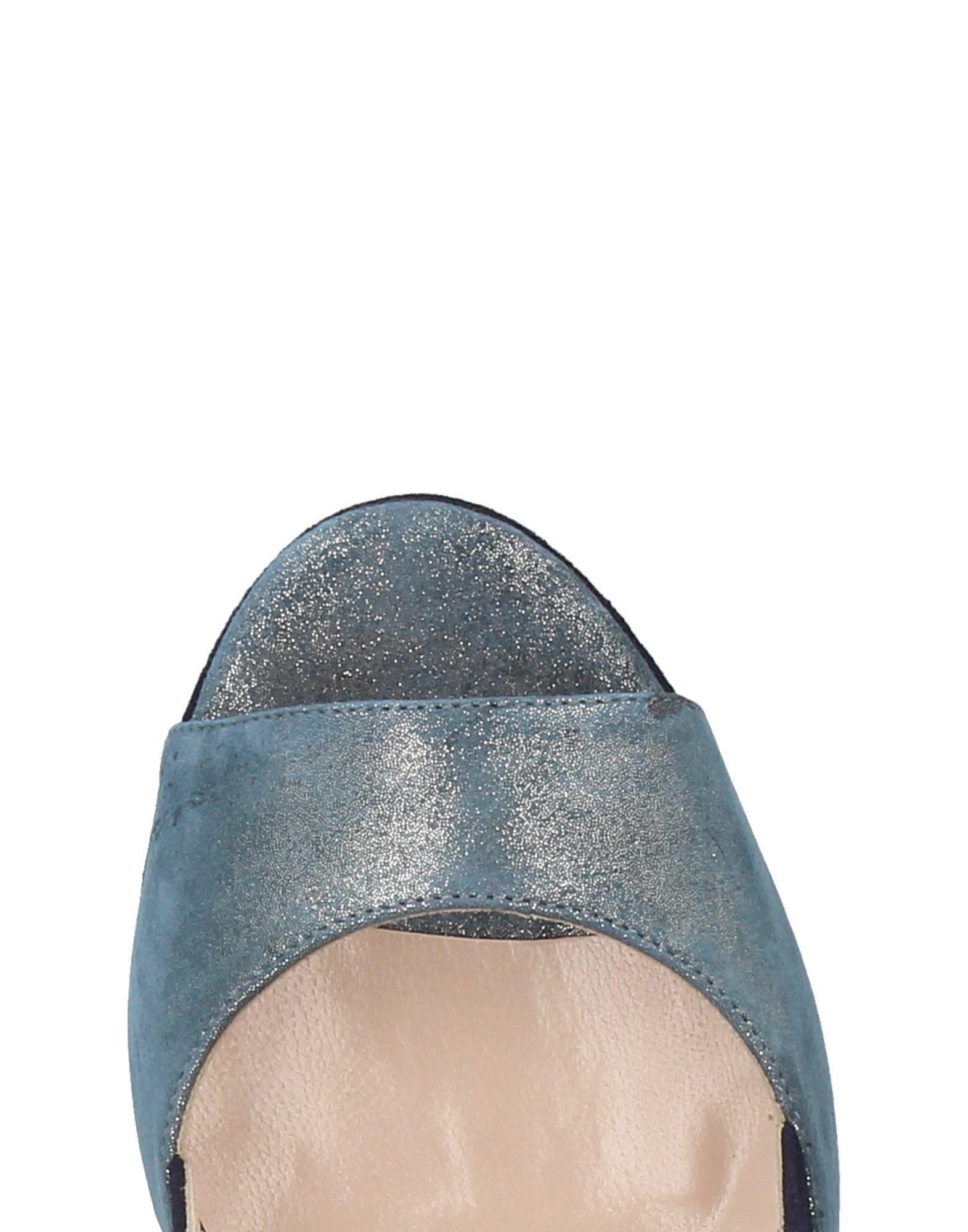 Moda Sandali Prezioso Donna - 11414689IJ