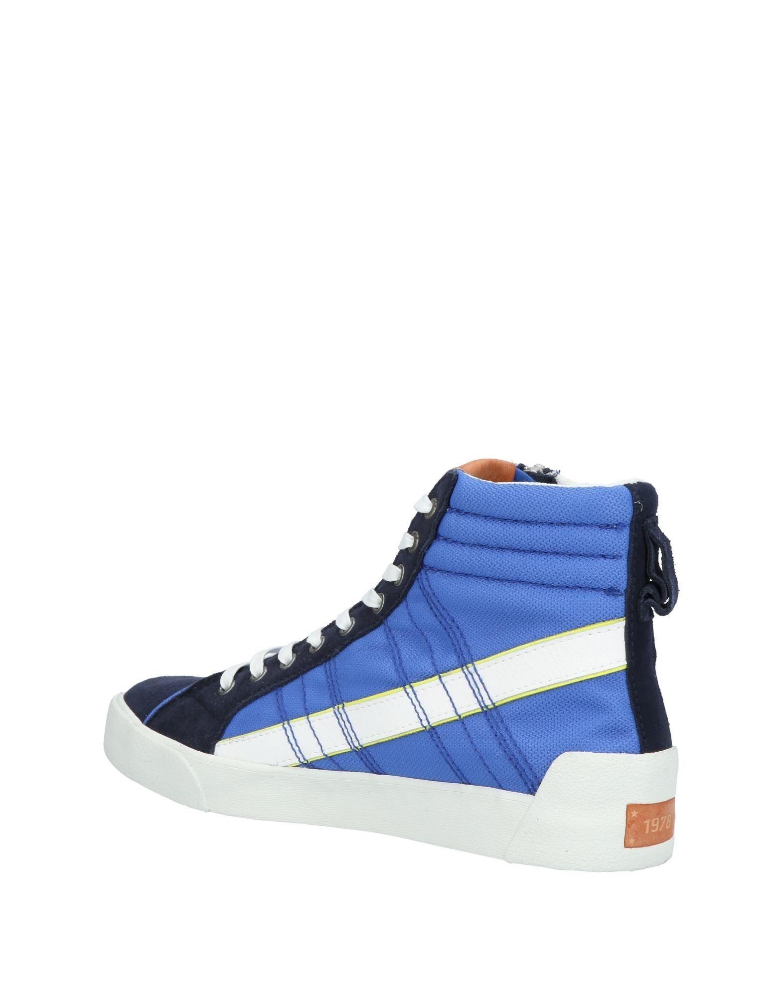 Rabatt echte Schuhe Herren Diesel Sneakers Herren Schuhe  11414691SX ea02fb