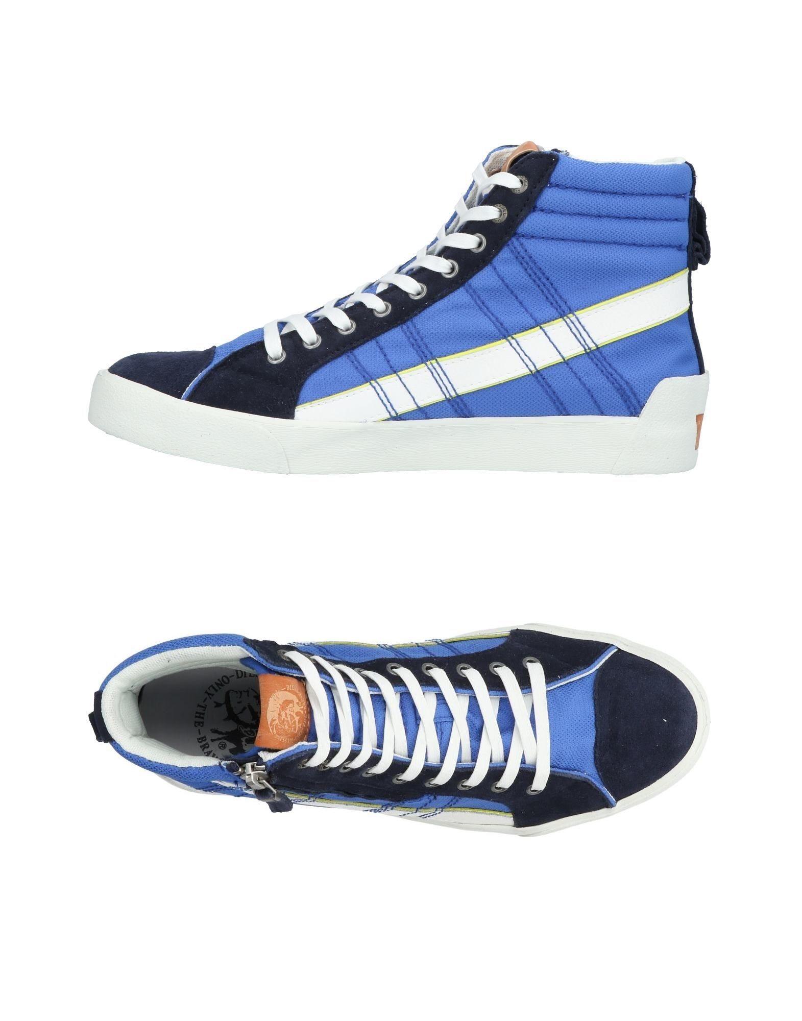 Diesel Sneakers Herren  11414691SX